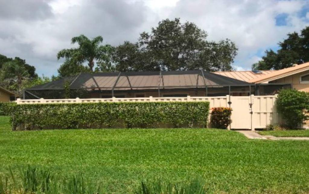 Townhouse/Row House for sale in 5638 Golden Eagle Circle, Palm Beach Gardens, Florida ,33418