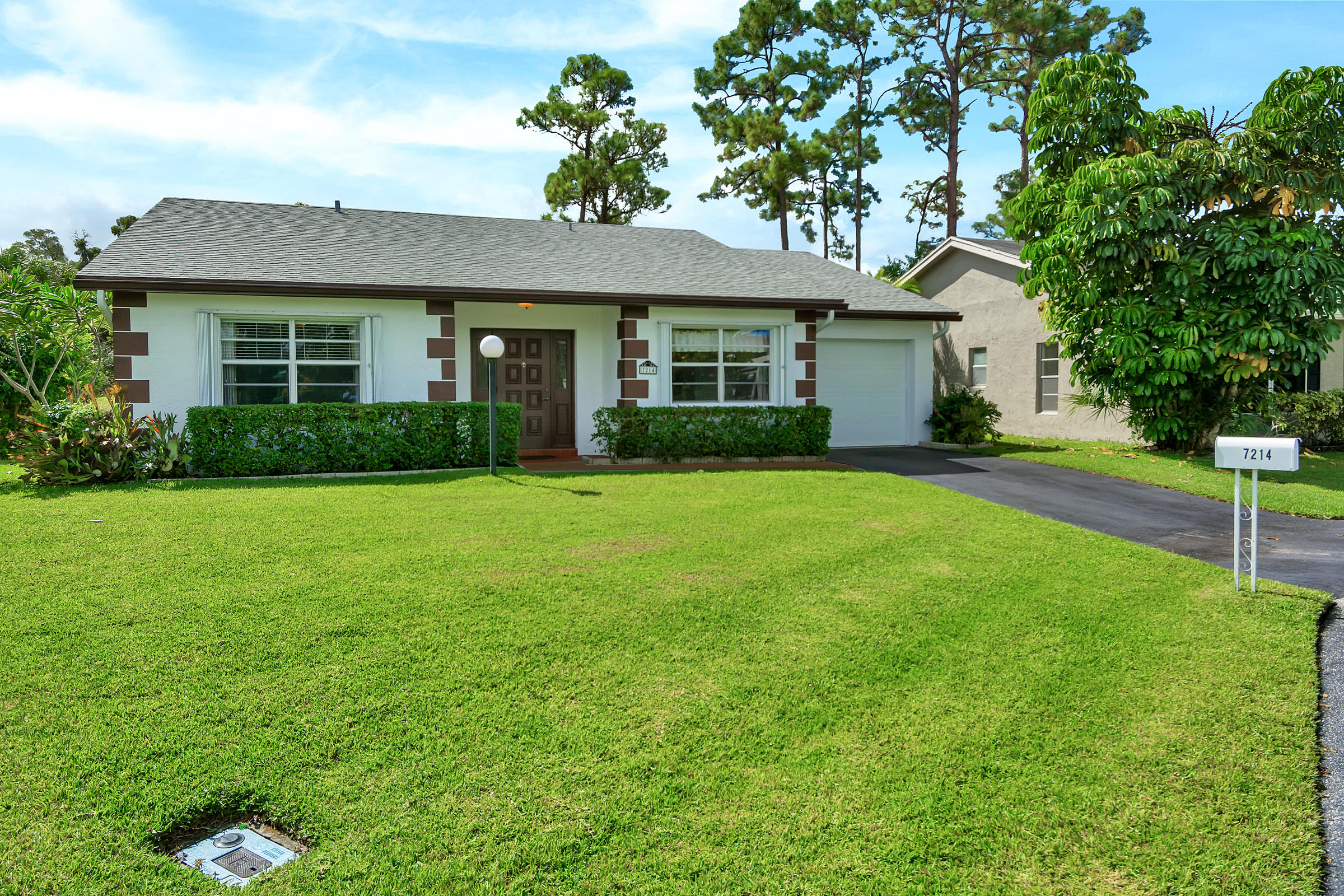 Single Family Home for sale in 7214 Pine Forest Circle E, Lake Worth, Florida ,33467