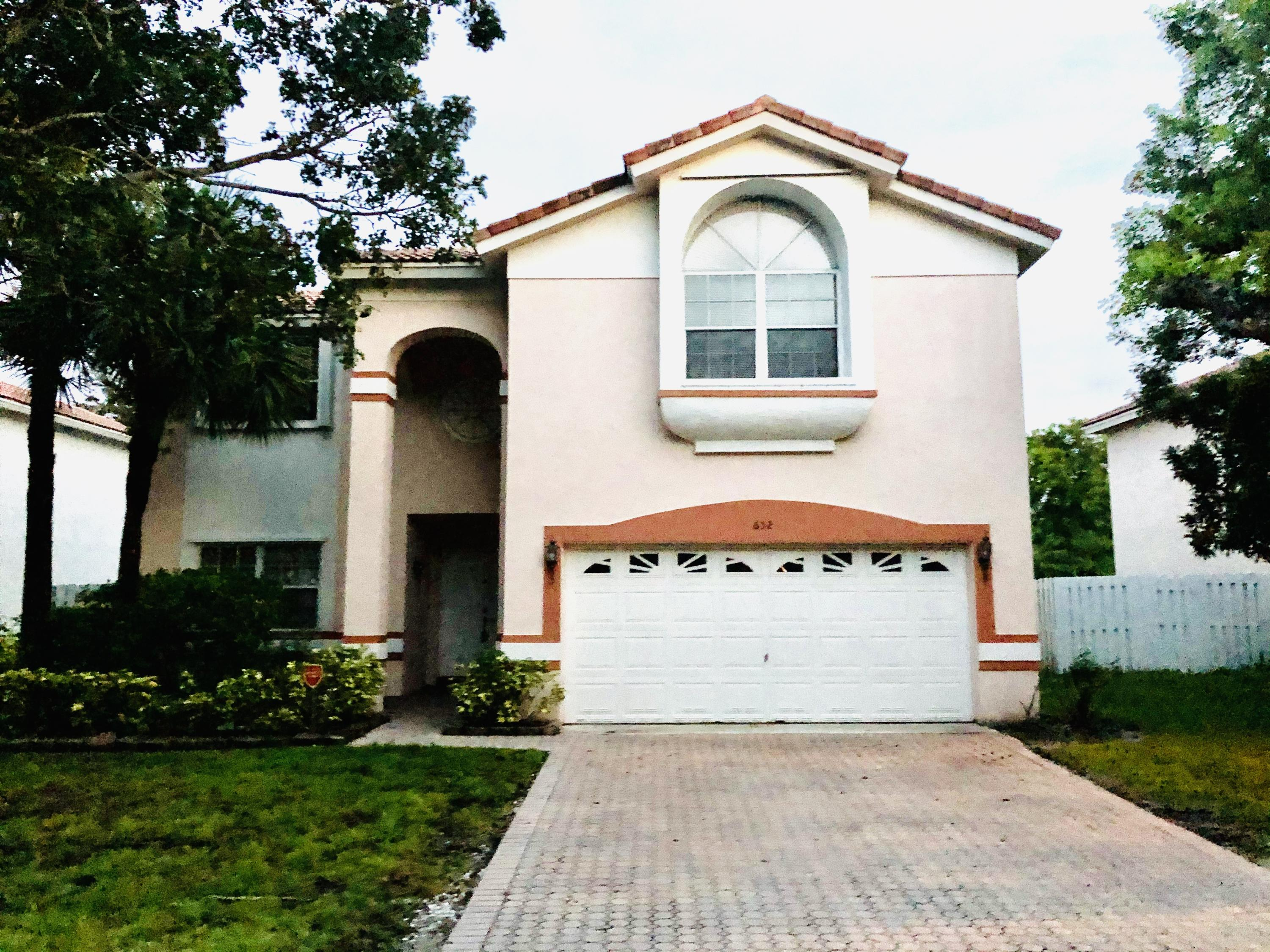 Single Family Home for sale in 652 NW 133rd Drive, Plantation, Florida ,33325