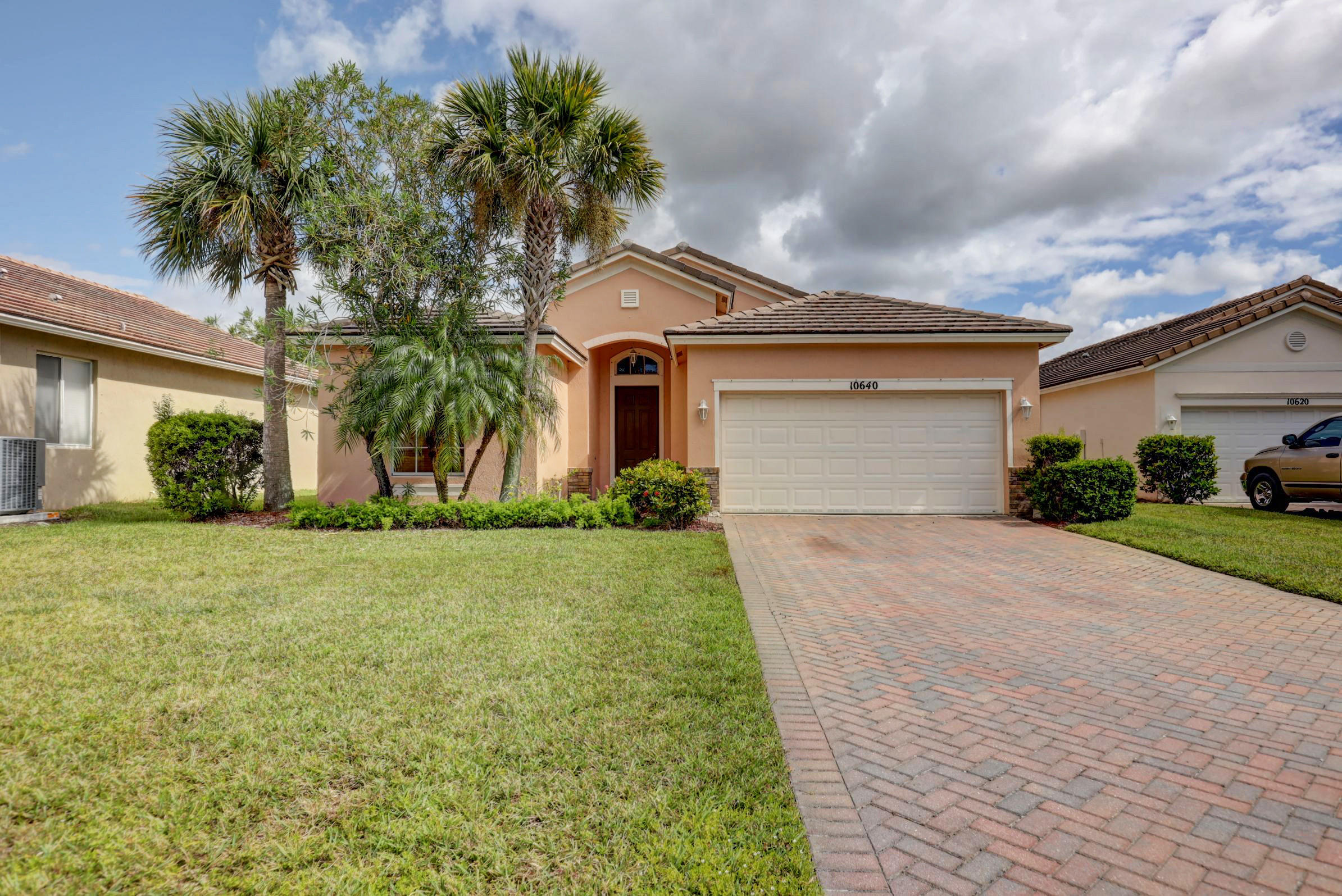 Single Family Home for sale in 10640 SW Southgate Court, Port Saint Lucie, Florida ,34987