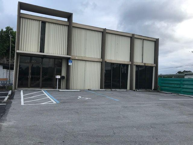 industrial for sale in 2720 Forest Hill Boulevard, Palm Springs, Florida ,33406