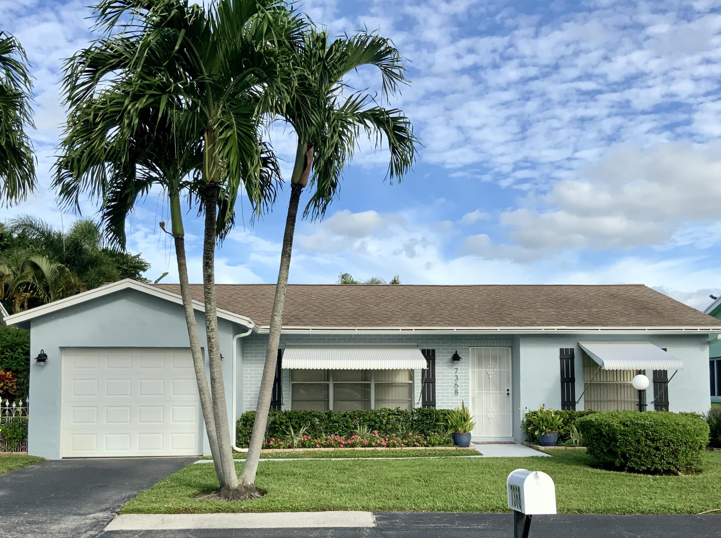 Single Family Home for sale in 7368 Pine Forest Circle, Lake Worth, Florida ,33467