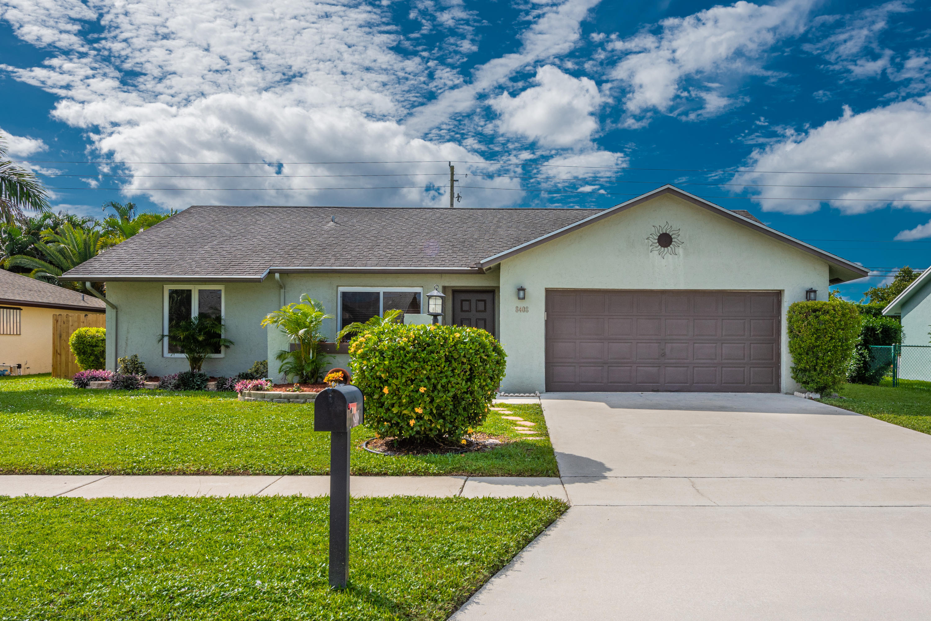 Single Family Home for sale in 8408 Linden Way, Lake Worth, Florida ,33467