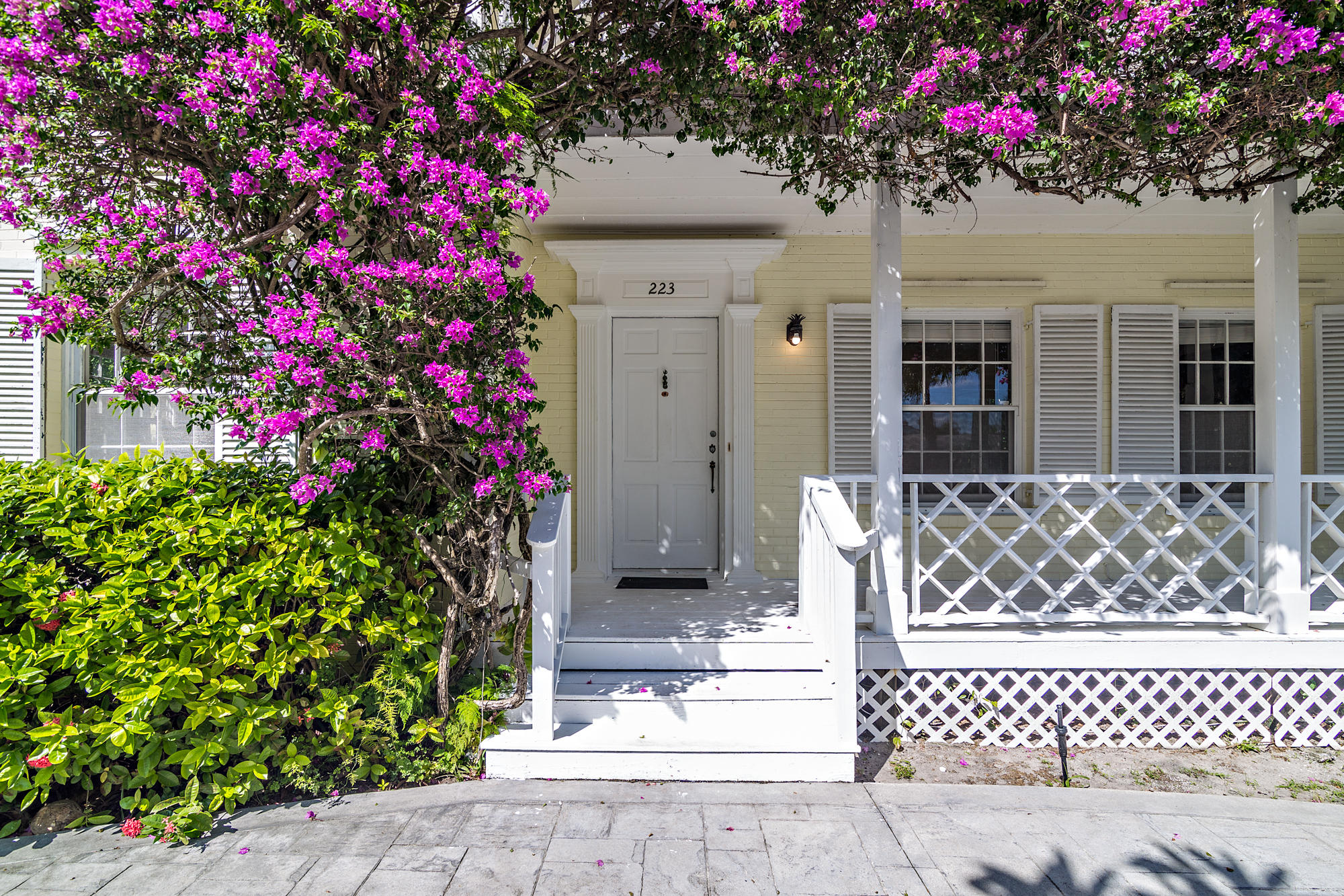 Single Family Home for sale in 223 Belmonte Road, West Palm Beach, Florida ,33405