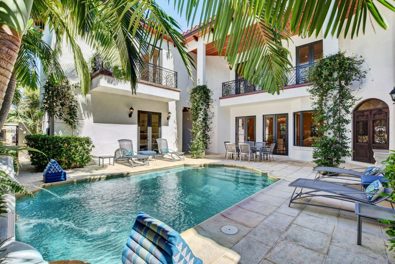 Single Family Home for sale in 224 Alpine Road, West Palm Beach, Florida ,33405