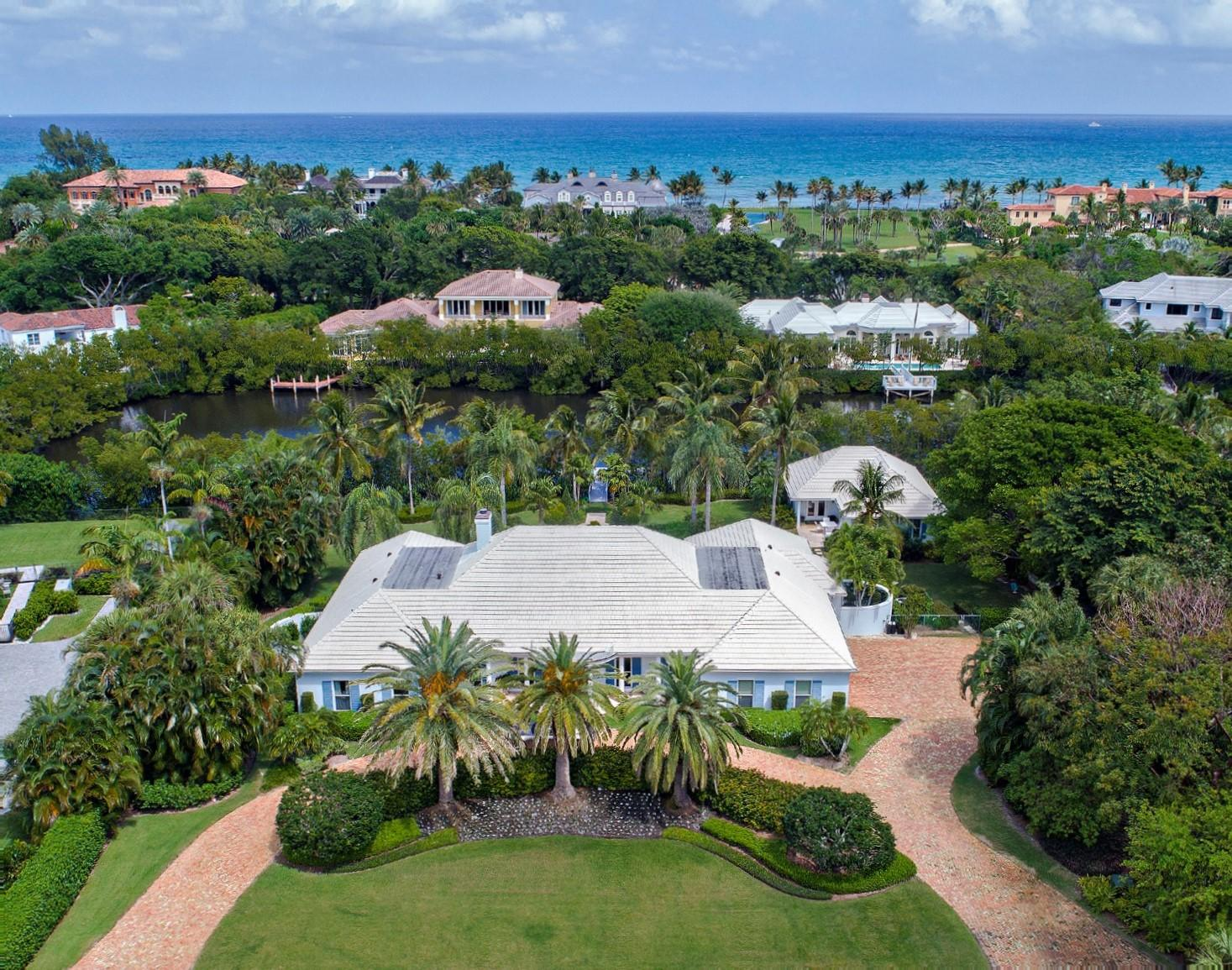 Single Family Home for sale in 12298 Indian Road, North Palm Beach, Florida ,33408
