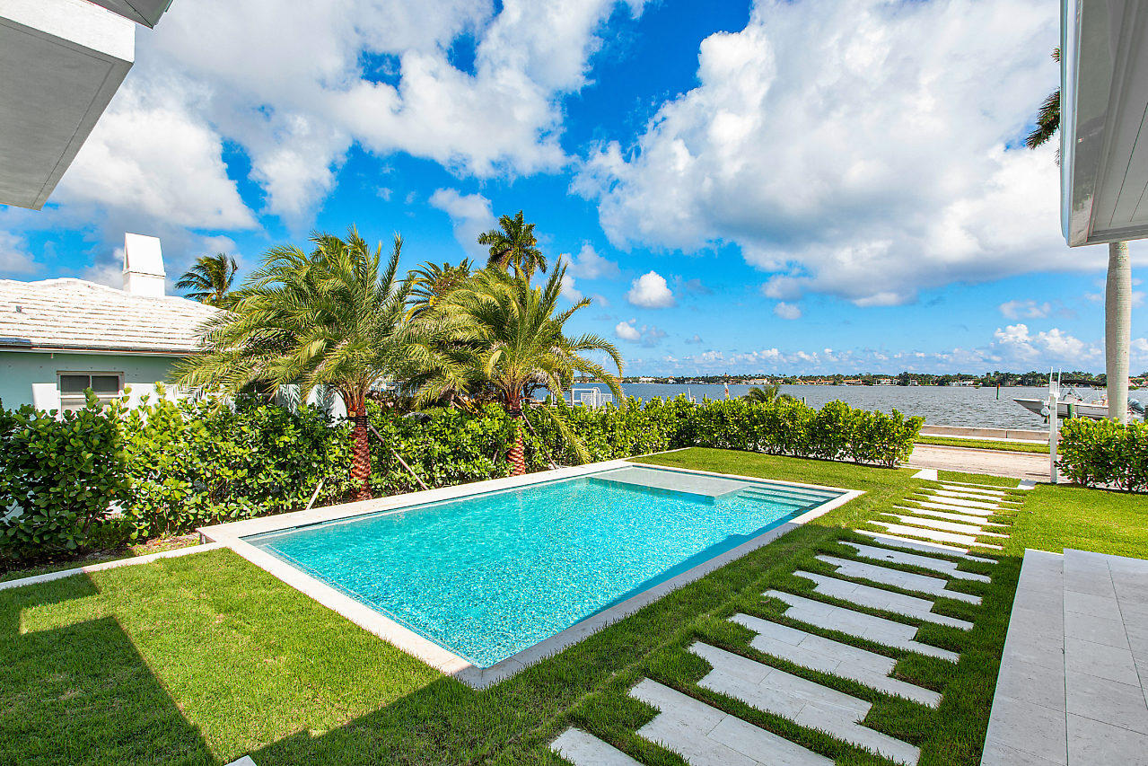 Single Family Home for sale in 3409 S Flagler Drive, West Palm Beach, Florida ,33405