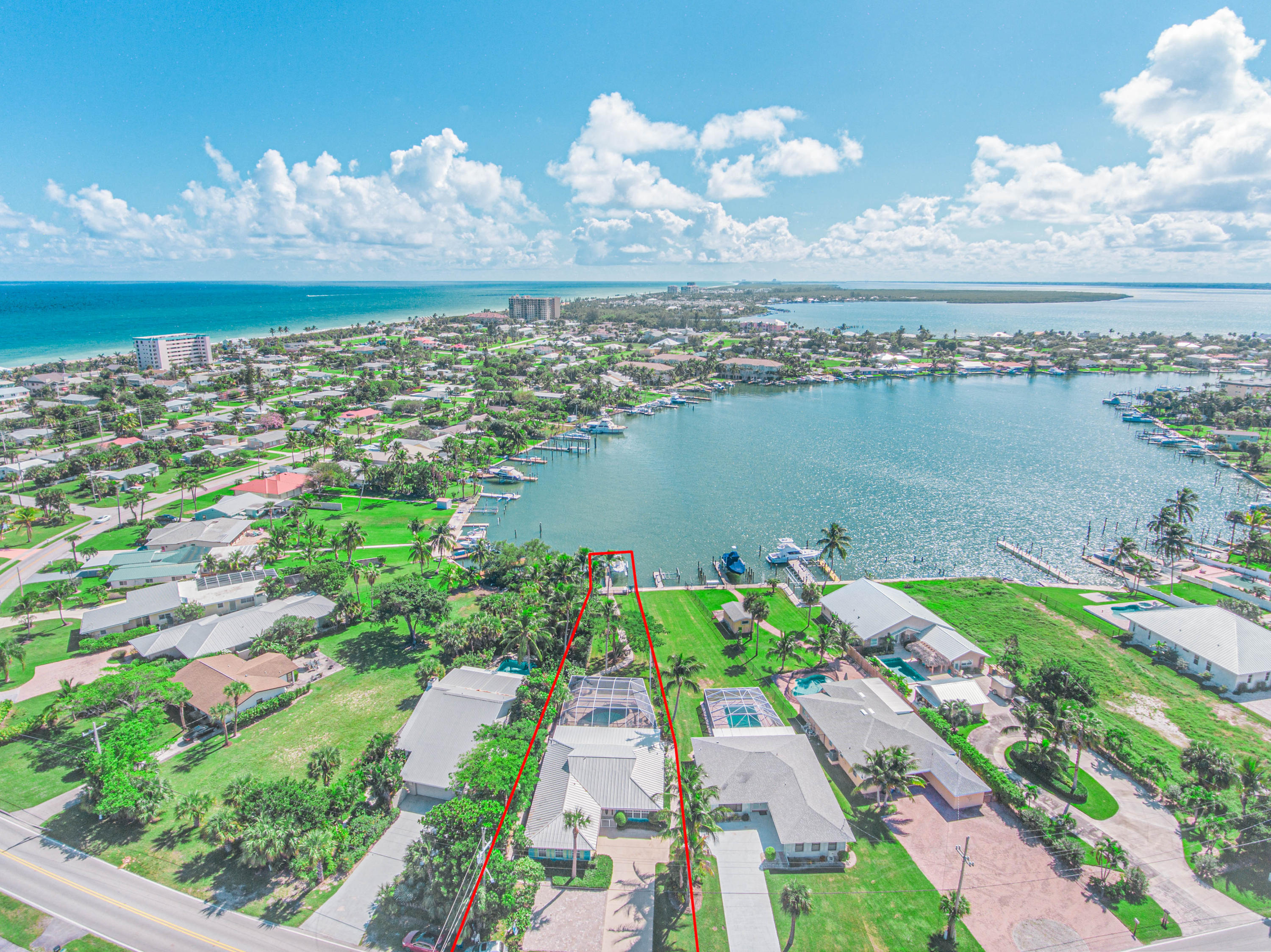 Single Family Home for sale in 1641 Binney Drive, Fort Pierce, Florida ,34949