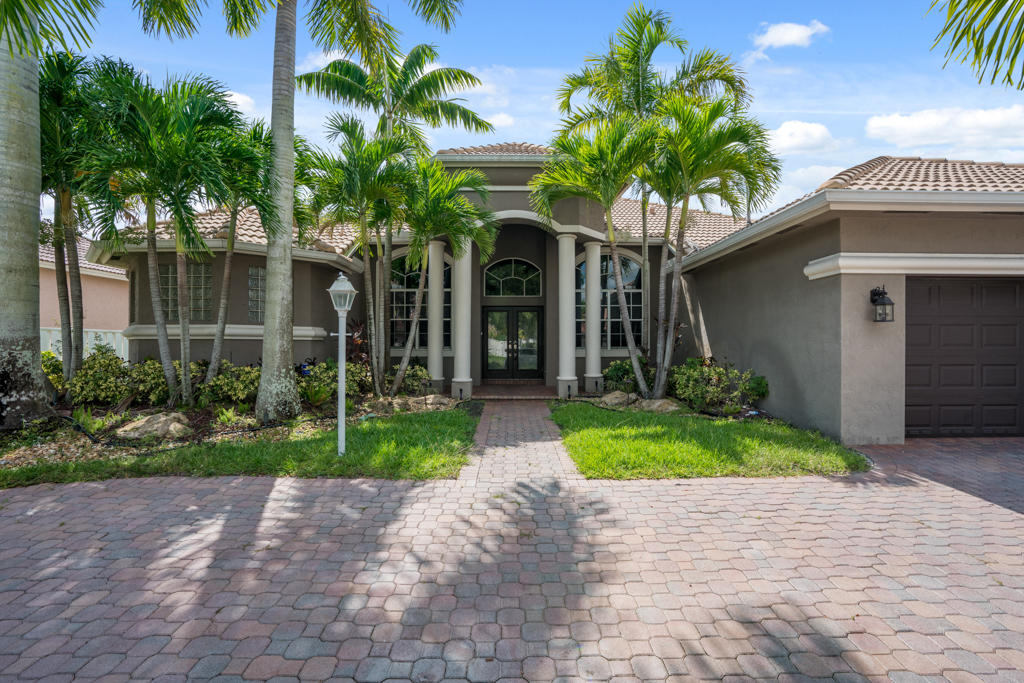 Single Family Home for sale in 1232 NW 141st Avenue, Pembroke Pines, Florida ,33028