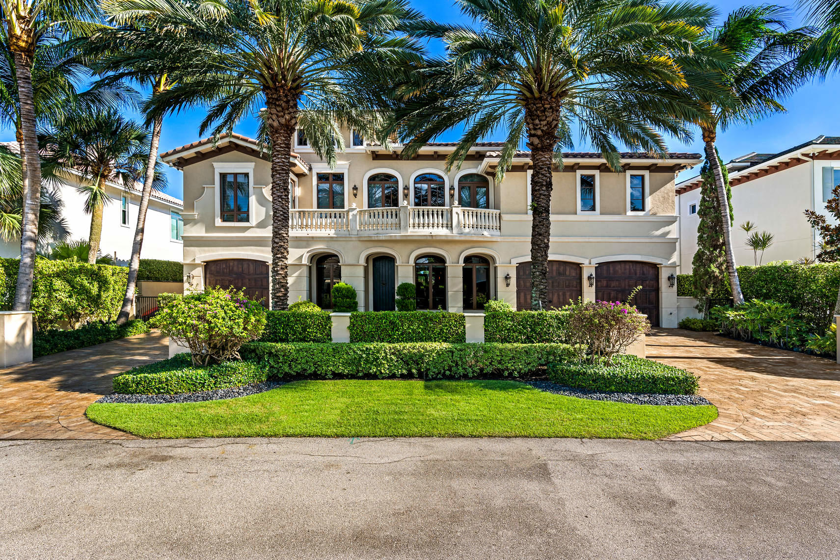 Single Family Home for sale in 650 Golden Harbour Drive, Boca Raton, Florida ,33432