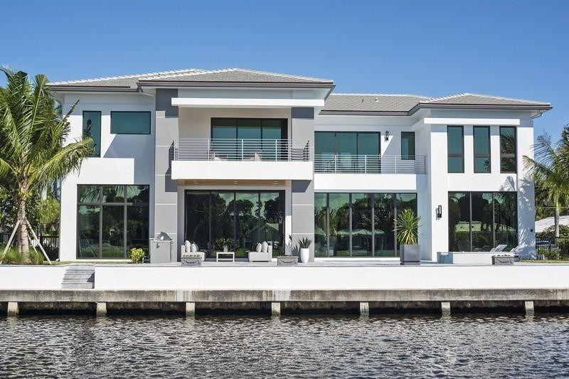 Single Family Home for sale in 60 Little Harbor Way, Deerfield Beach, Florida ,33441