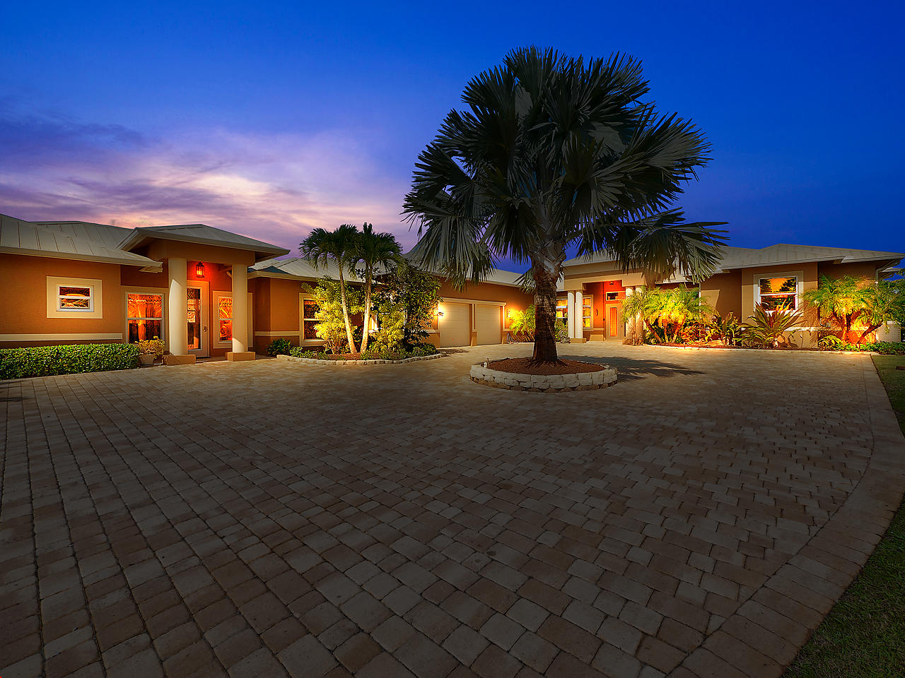 Single Family Home for sale in 2481 SE North Lookout Boulevard, Port Saint Lucie, Florida ,34984