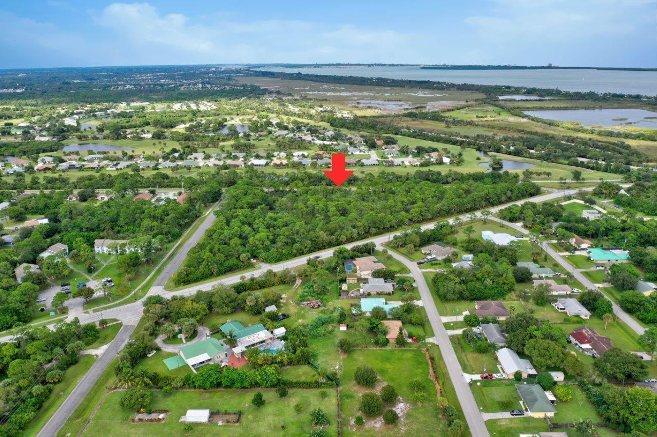 Land for sale in 1010 E Midway Road, Fort Pierce, Florida ,34982