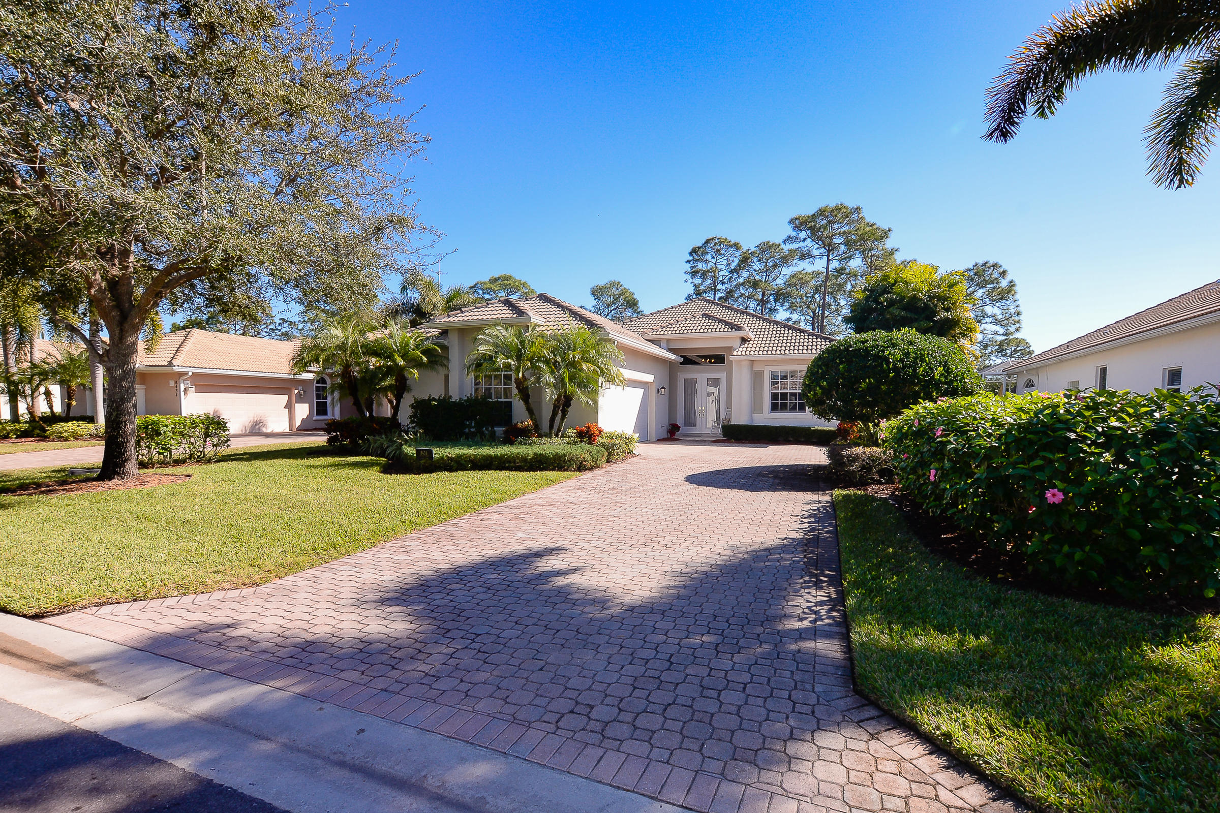 Single Family Home for sale in 8438 Belfry Place, Saint Lucie West, Florida ,34986
