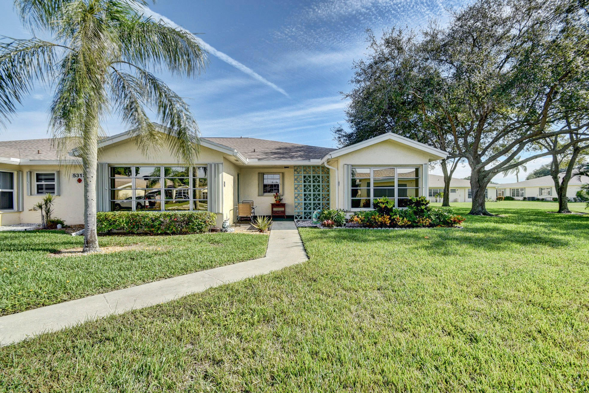 Single Family Home for sale in 5313 Lakefront Boulevard D, Delray Beach, Florida ,33484