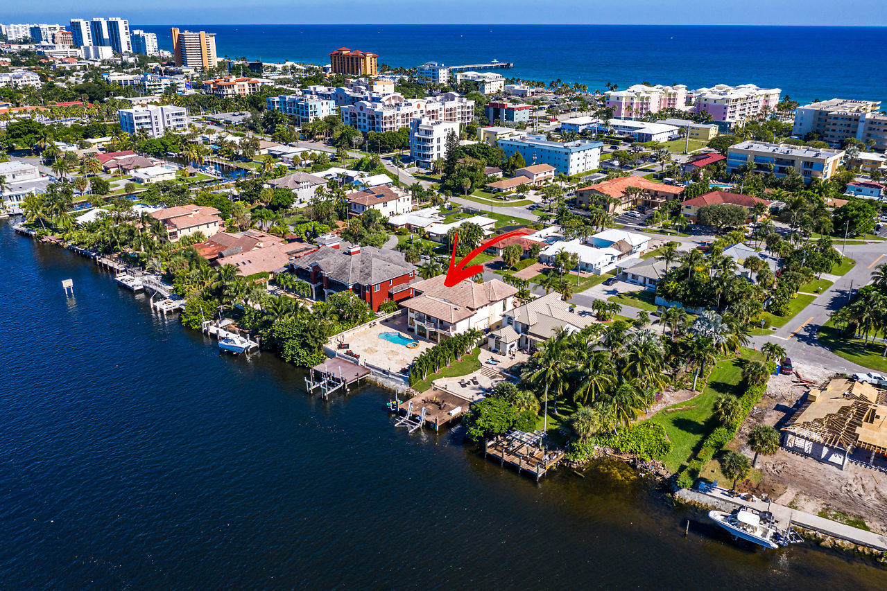 Single Family Home for sale in 349 SE 18th Avenue, Deerfield Beach, Florida ,33441