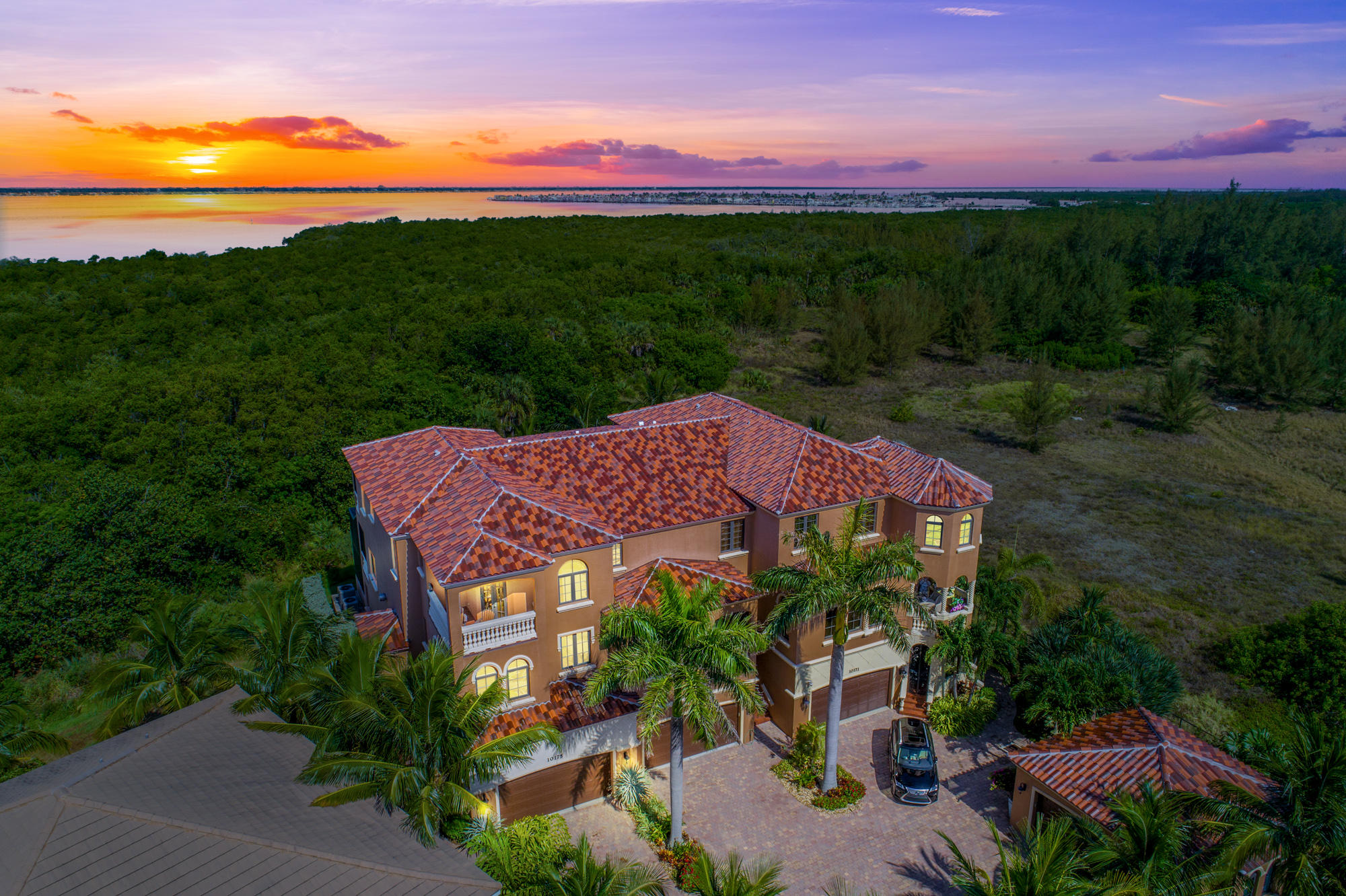 Townhouse/Row House for sale in 10175 S Ocean Drive, Jensen Beach, Florida ,34957