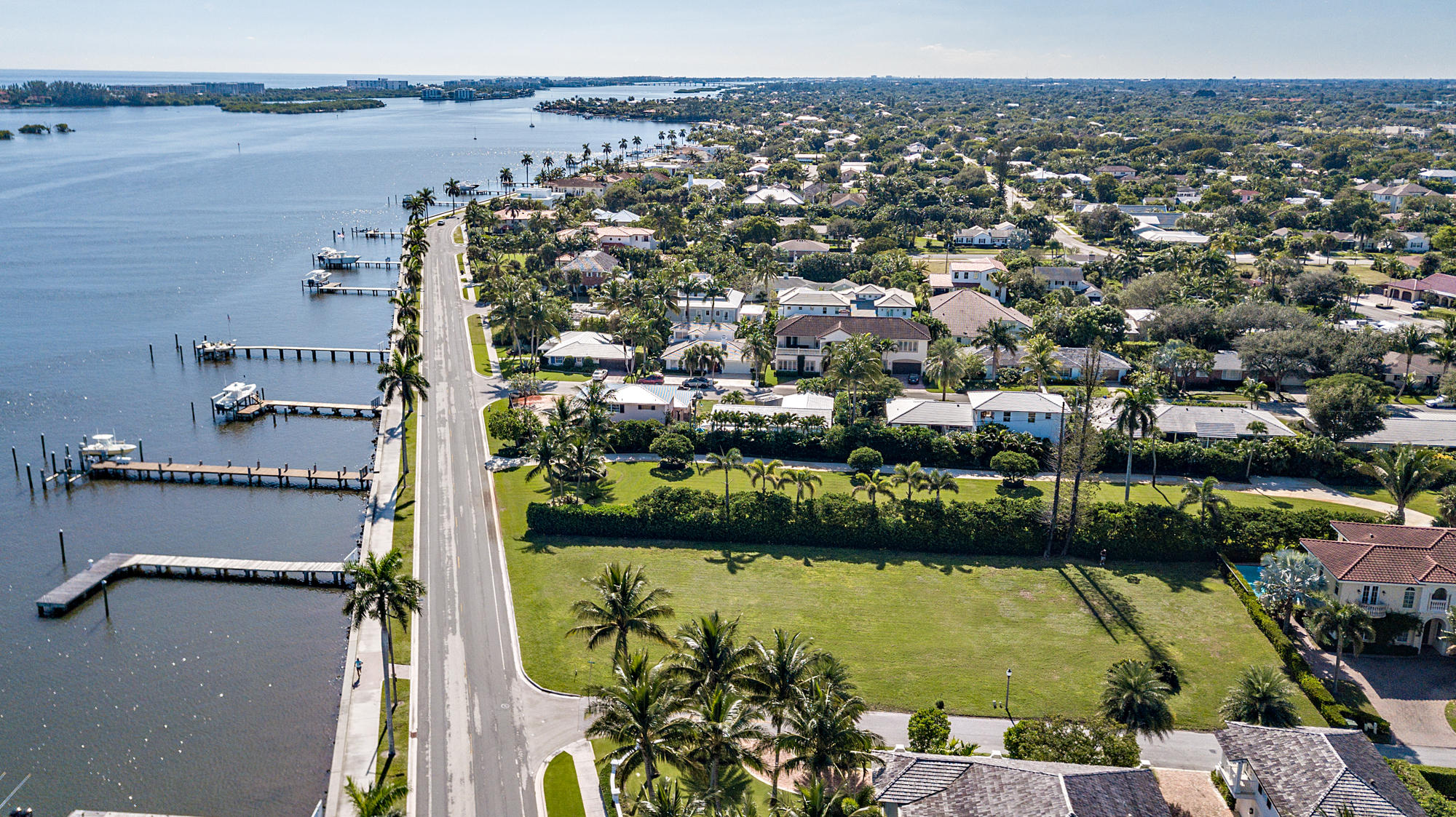 Land for sale in 122 Palmetto Lane, West Palm Beach, Florida ,33405