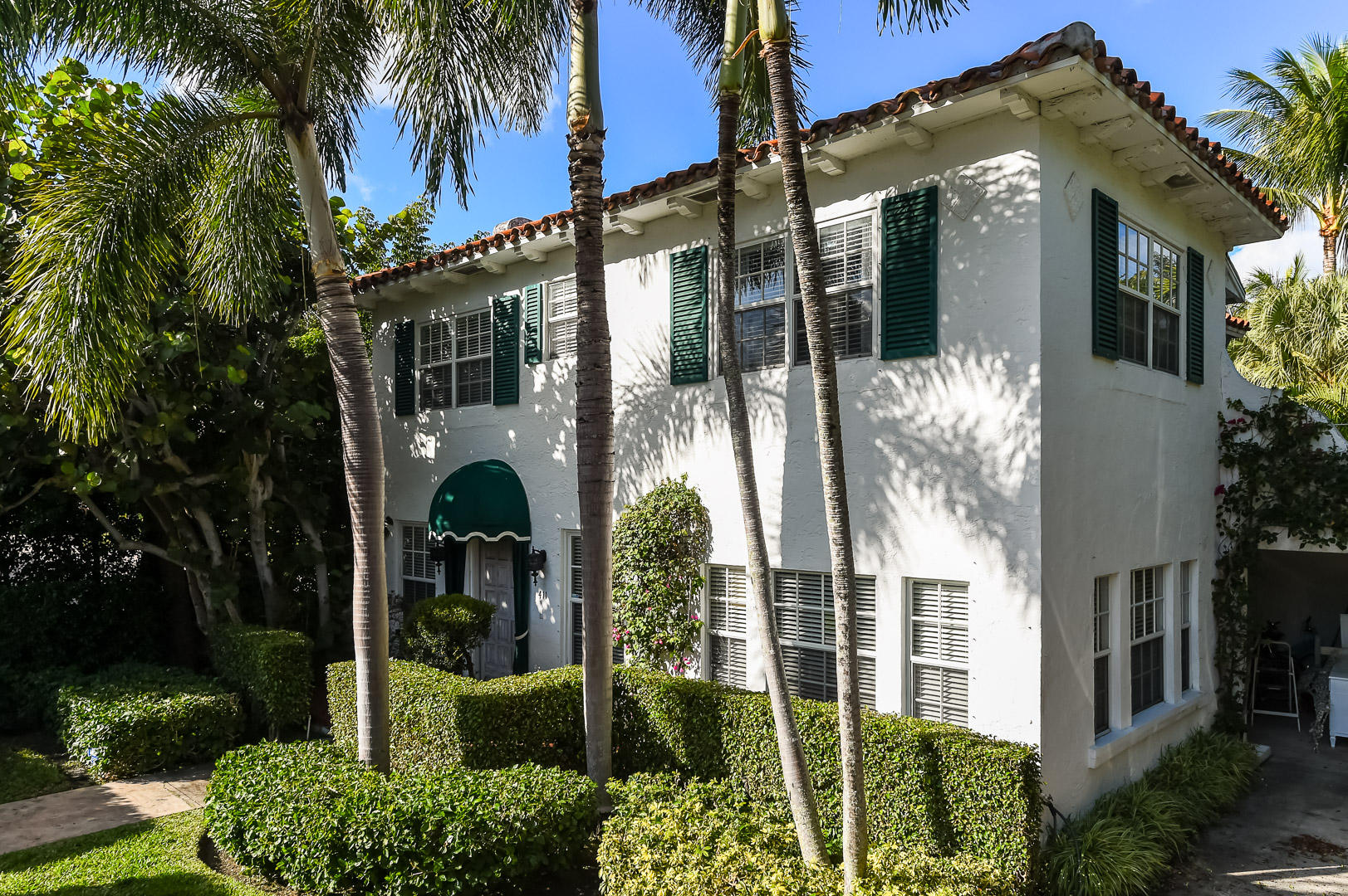 Single Family Home for sale in 411 Brazilian Avenue, Palm Beach, Florida ,33480