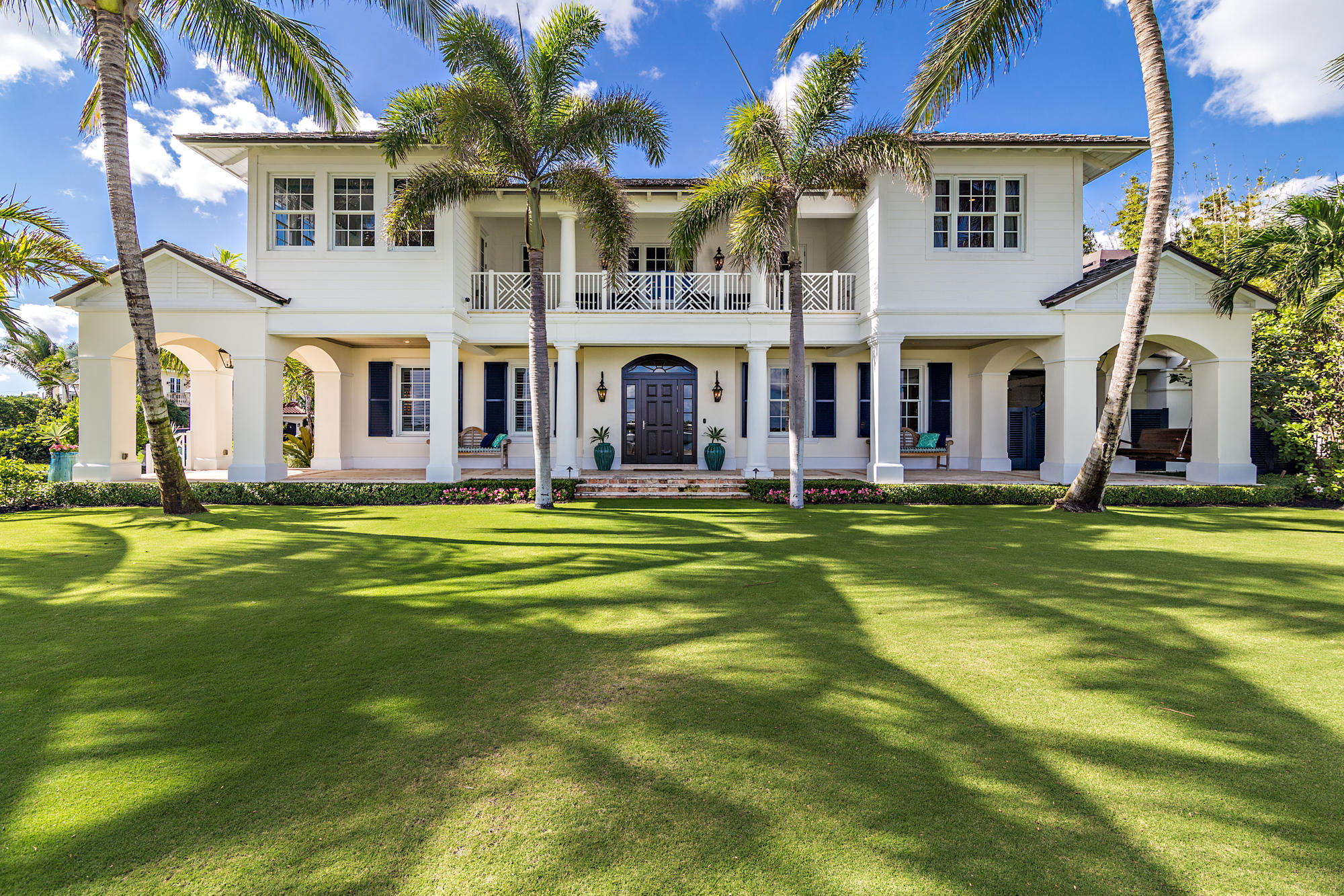 Single Family Home for sale in 101 Palmetto Lane, West Palm Beach, Florida ,33405