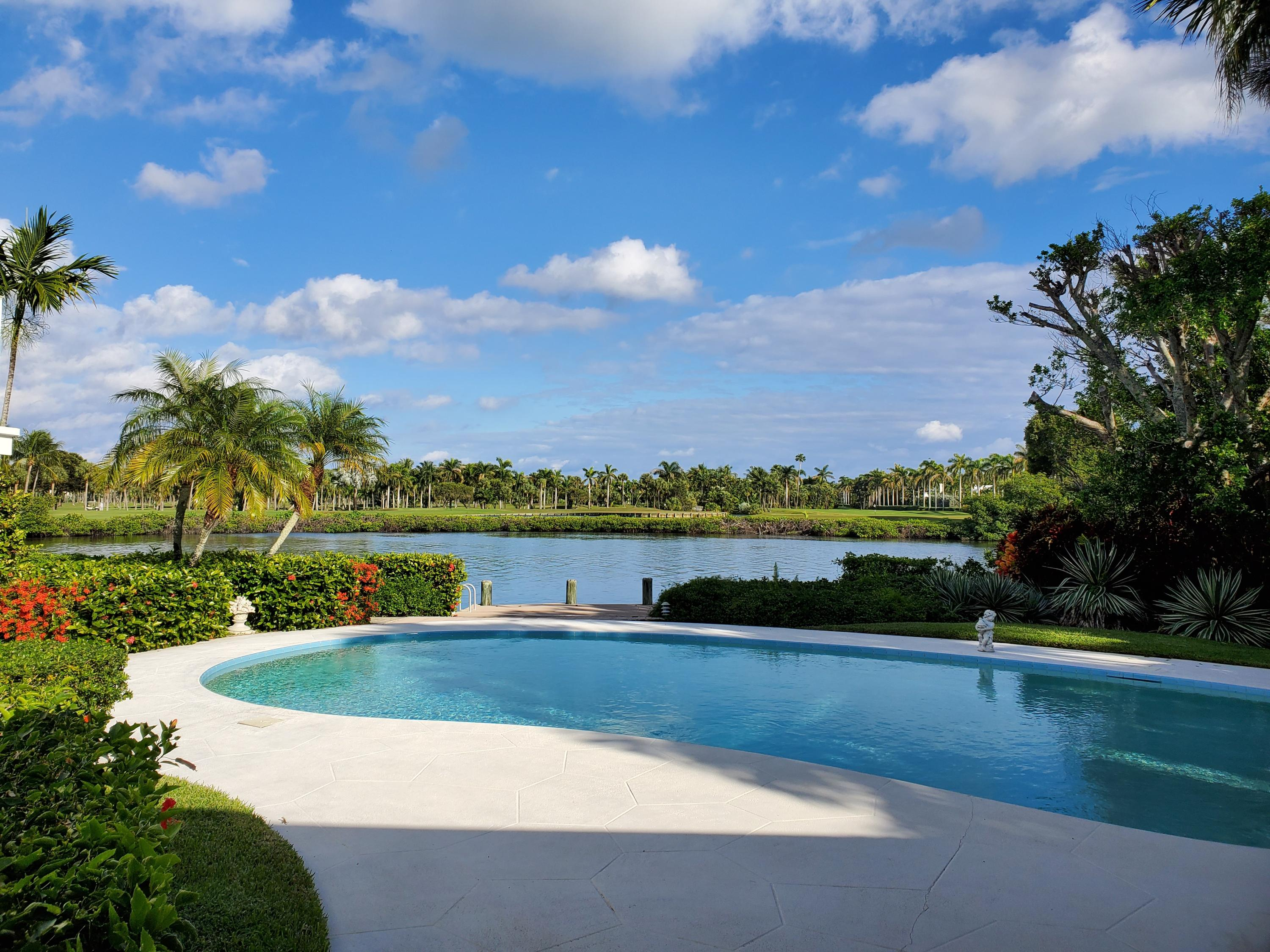 Single Family Home for sale in 584 Island Drive, Palm Beach, Florida ,33480