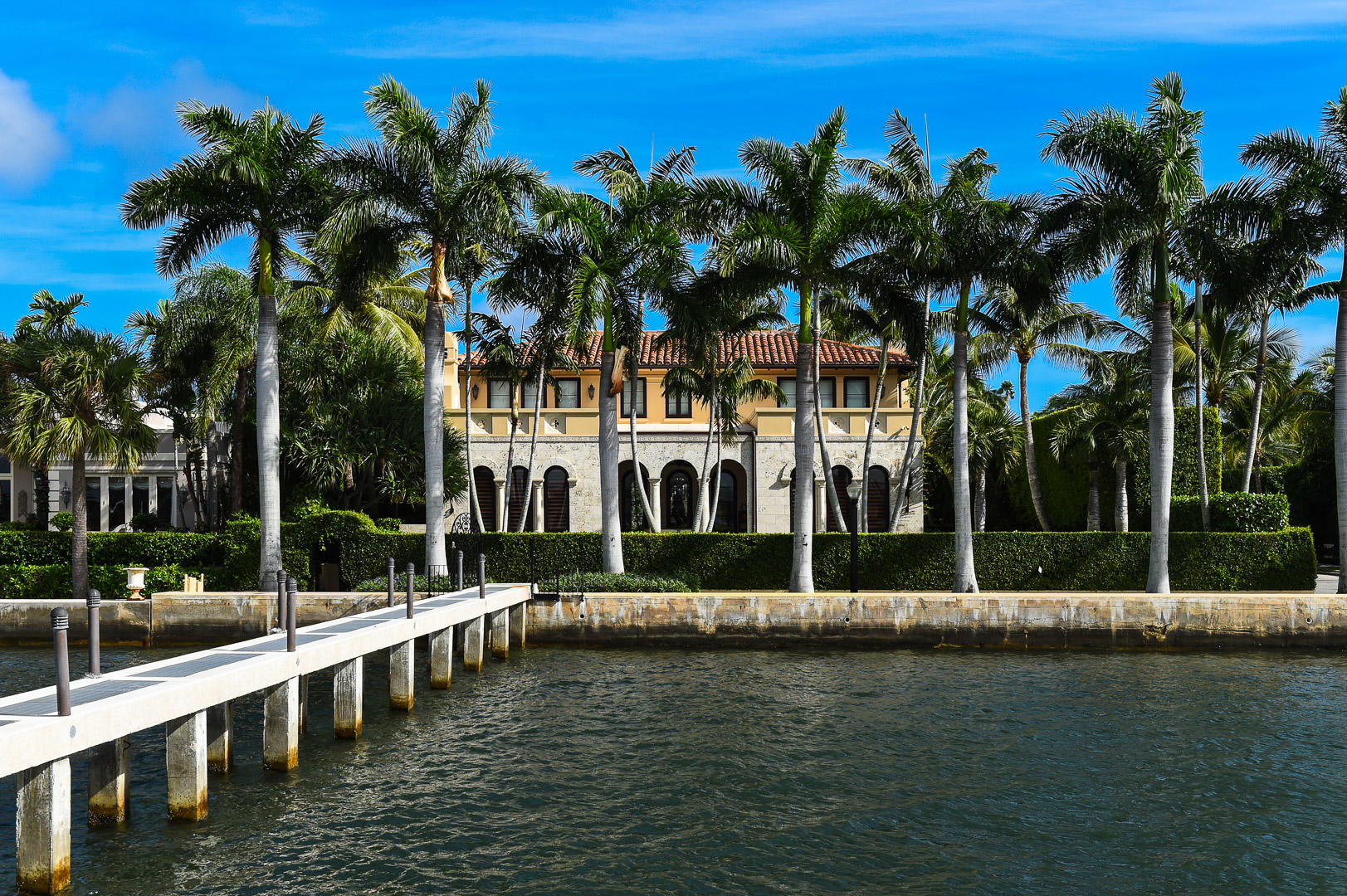 Single Family Home for sale in 313 Dunbar Road, Palm Beach, Florida ,33480