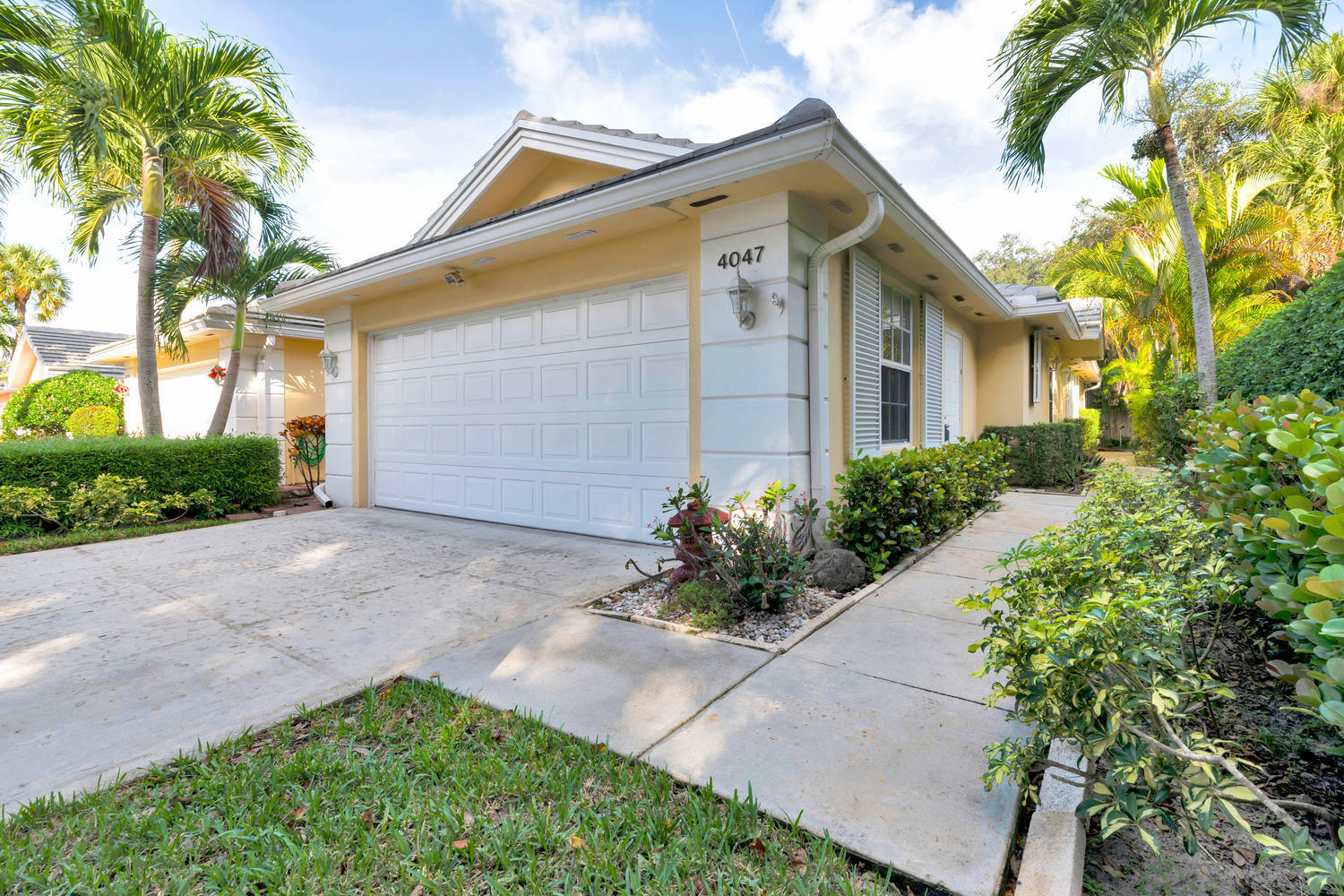Single Family Home for sale in 4047 Grove Point Road, Palm Beach Gardens, Florida ,33410