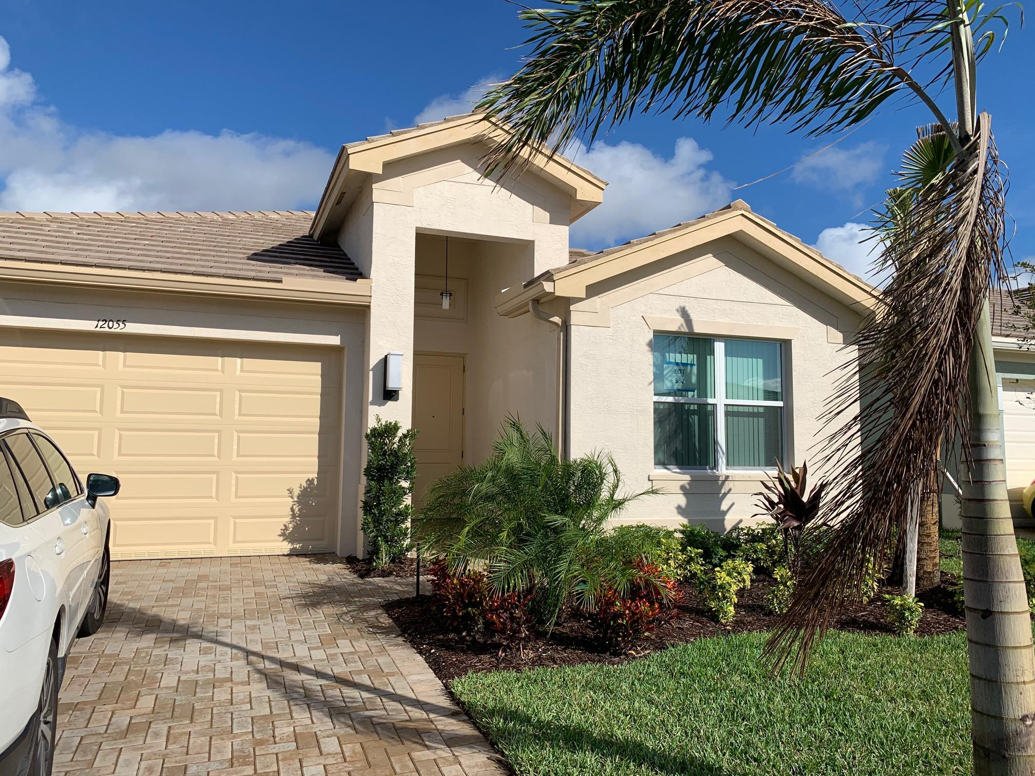 Single Family Home for rent in 12055 SW Jasper Lake Way, Port Saint Lucie, Florida ,34987