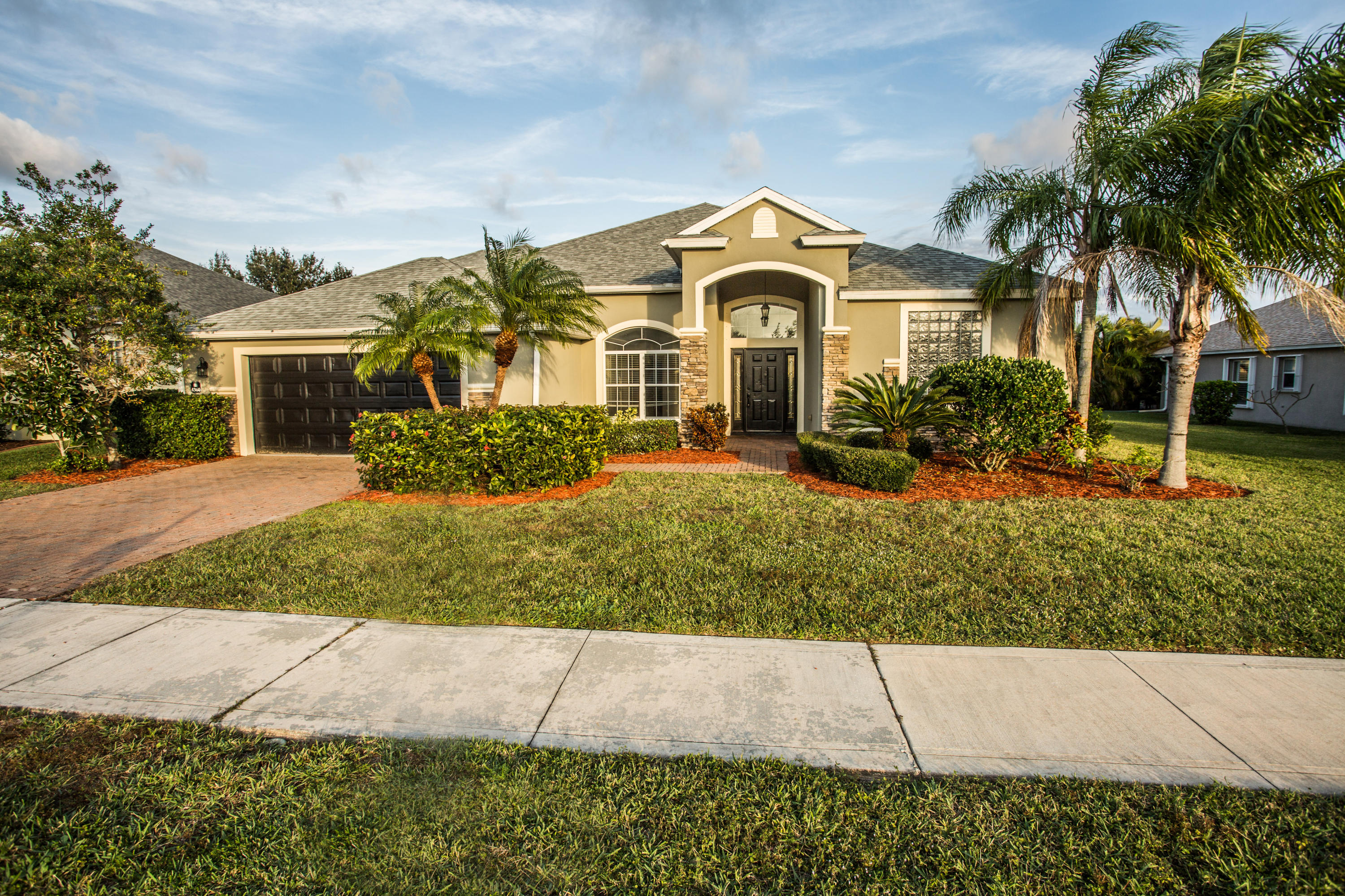 Single Family Home for sale in 4360 Chardonnay Drive, Rockledge, Florida ,32955