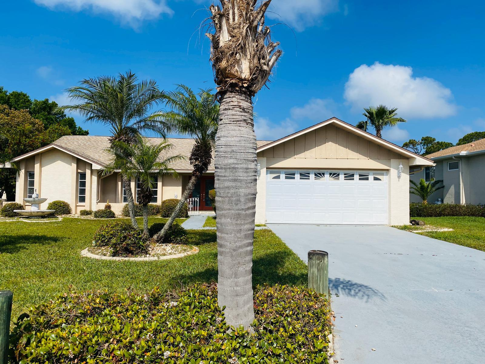 Single Family Home for sale in 4262 Perry Place, New Port Richey, Florida ,34652