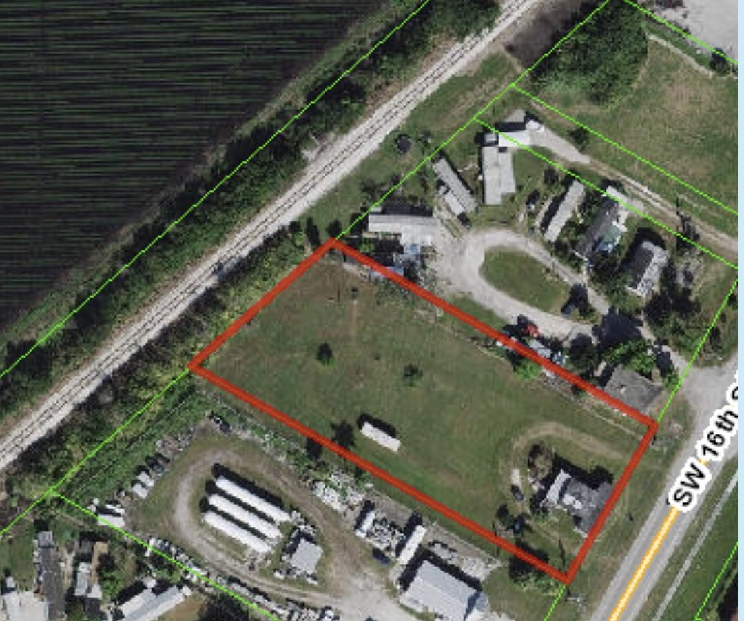 Single Family Home for sale in 616 SW 16th Street, Belle Glade, Florida ,33430