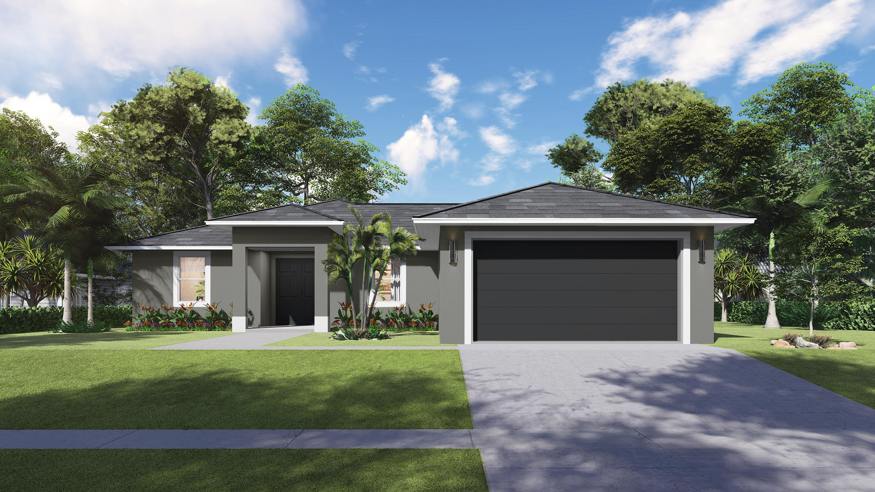 Single Family Home for sale in 3588 39th Ave S, Palm Springs, Florida ,33461