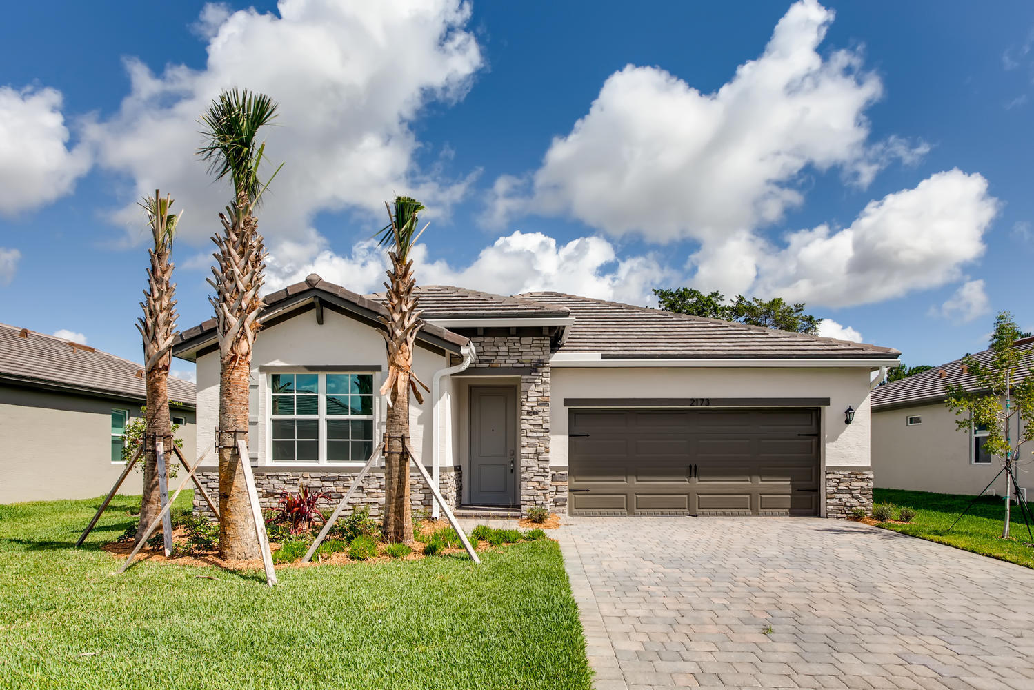 Single Family Home for sale in 2173 SW Raspberry Place, Palm City, Florida ,34990