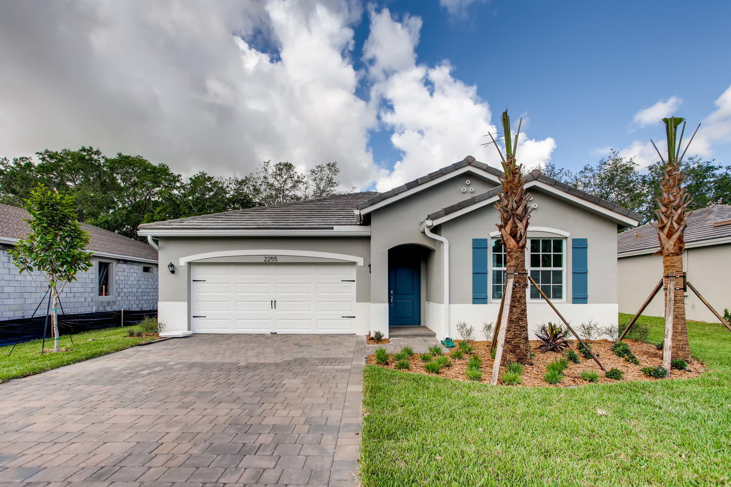 Single Family Home for sale in 2255 SW Strawberry Terrace, Palm City, Florida ,34990
