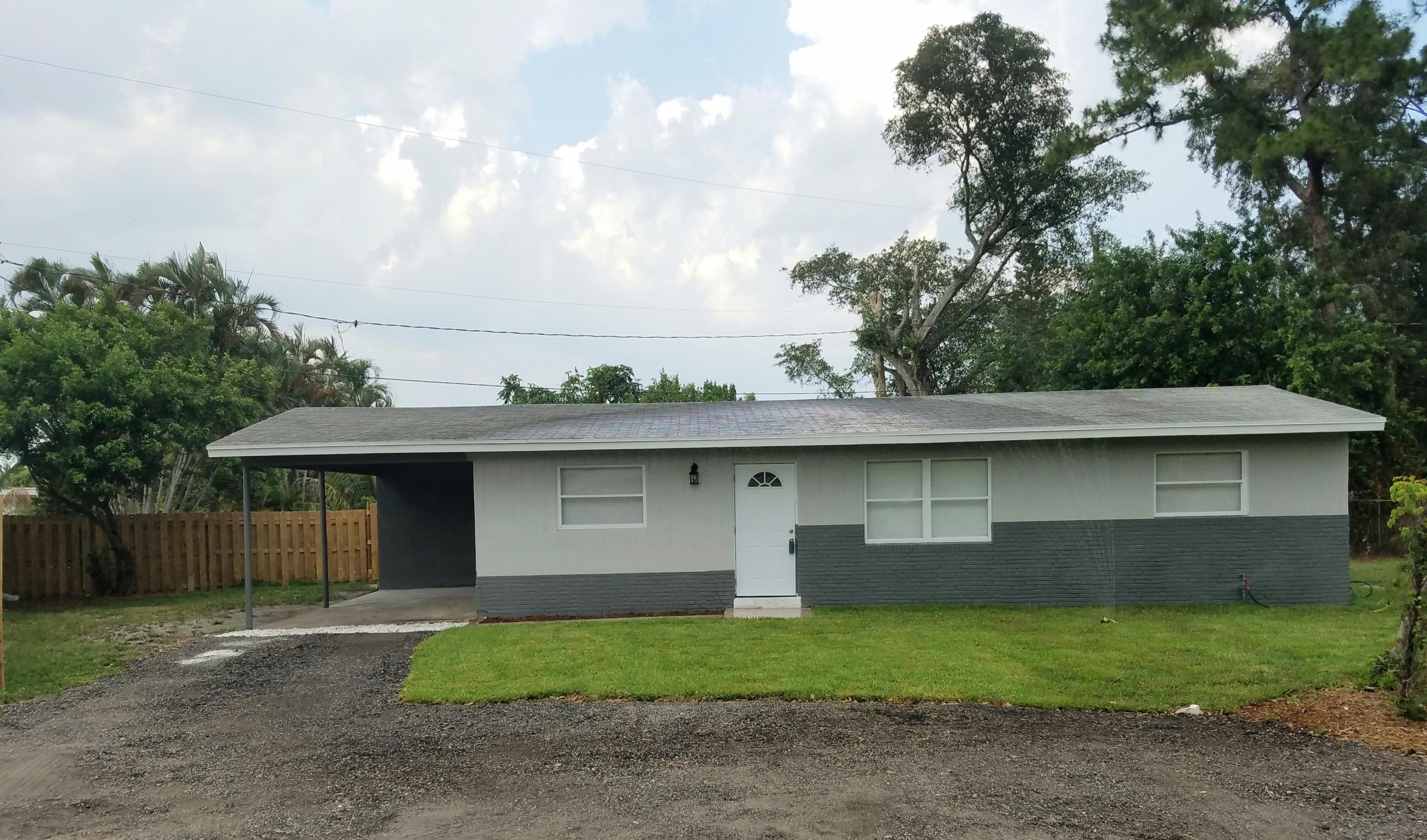 Single Family Home for sale in 4085 Lakewood Road, Lake Worth, Florida ,33461