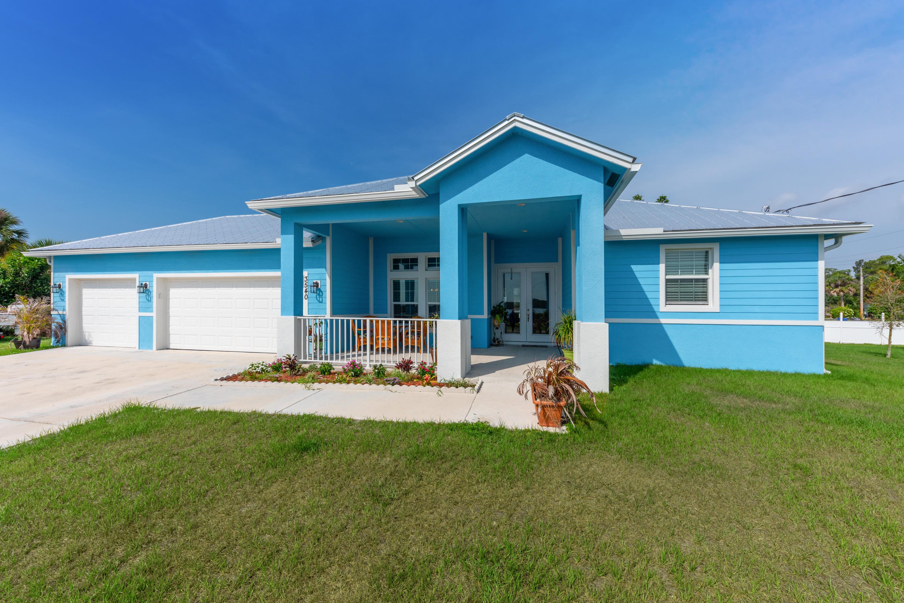 Single Family Home for sale in 3540 SW Saint Lucie Shores Drive, Palm City, Florida ,34990