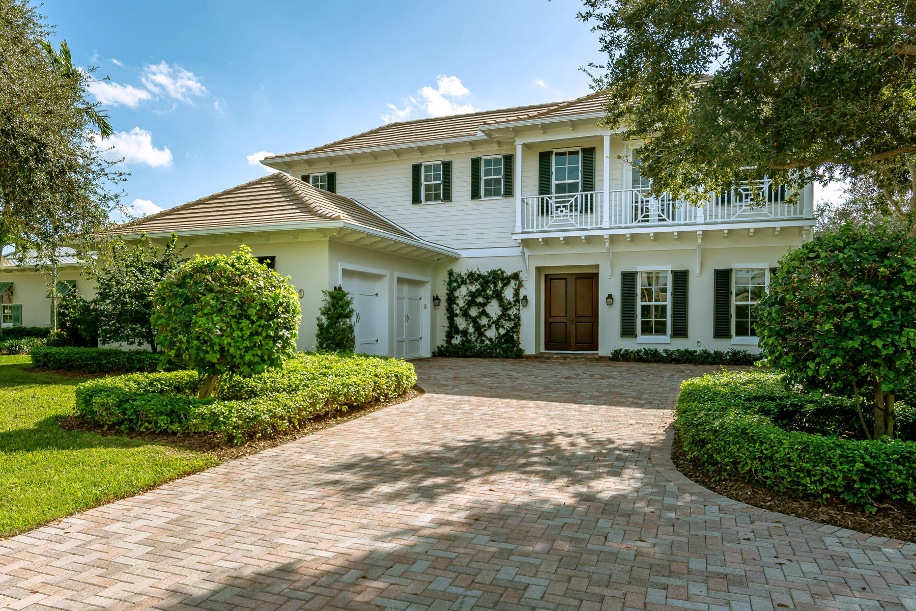 Single Family Home for sale in 381 Palm Island Lane, Indian River Shores, Florida ,32963
