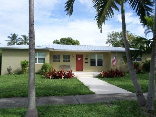 Single Family Home for sale in 1617 Madison Street, Hollywood, Florida ,33020