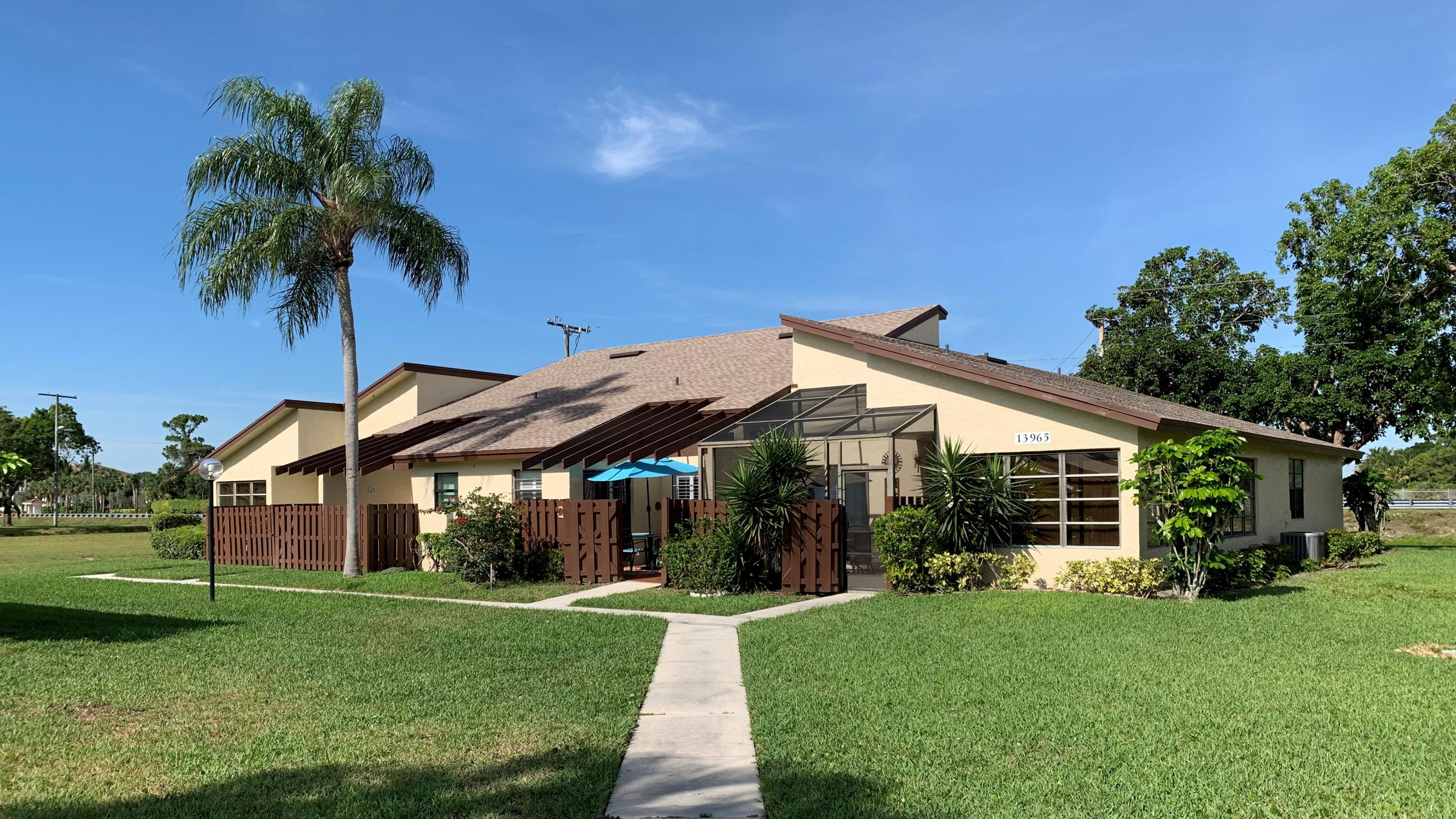 Single Family Home for sale in 13965 Nesting Way C, Delray Beach, Florida ,33484