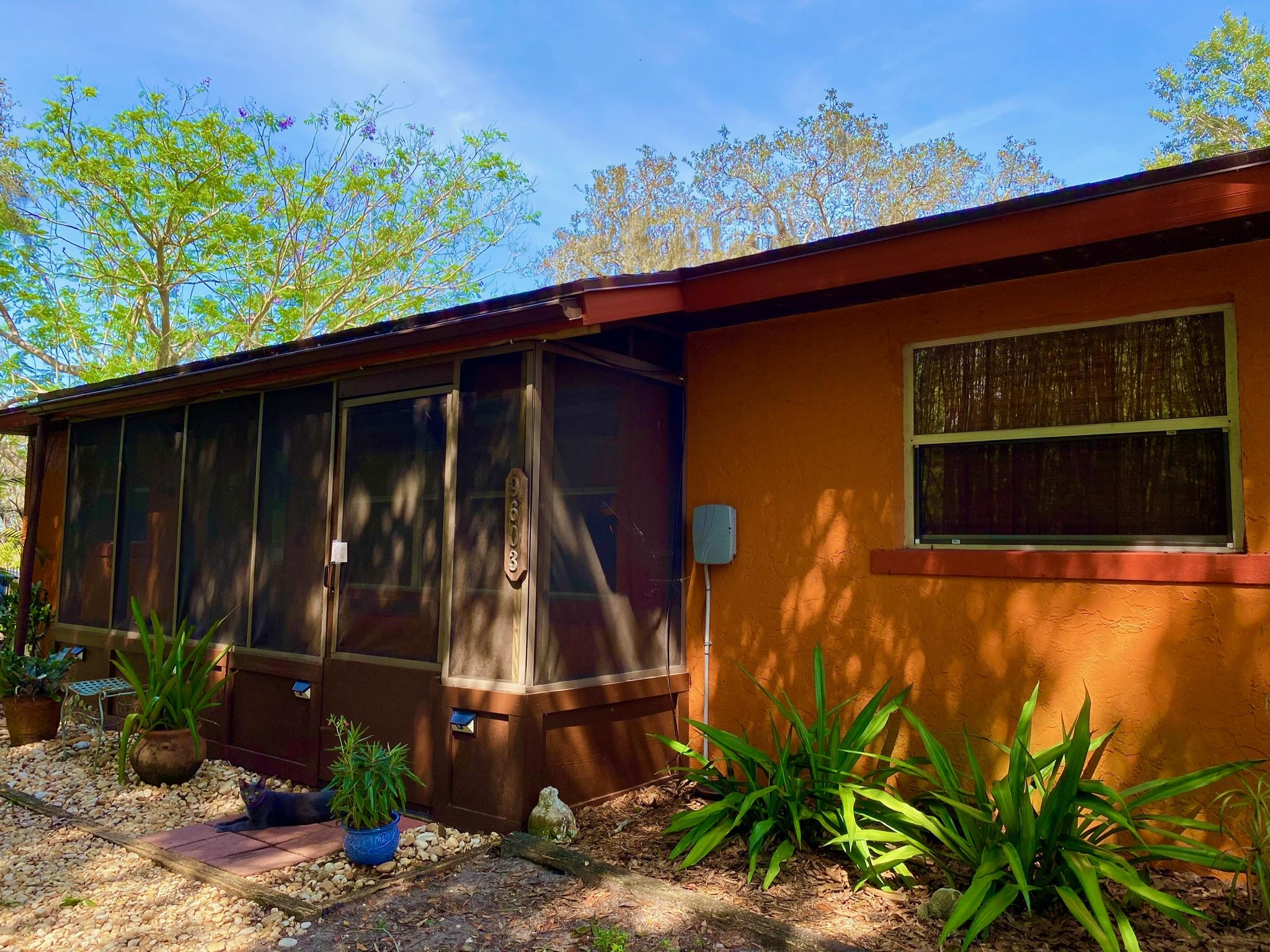 Single Family Home for sale in 9603 SW Fox Brown Road, Indiantown, Florida ,34956