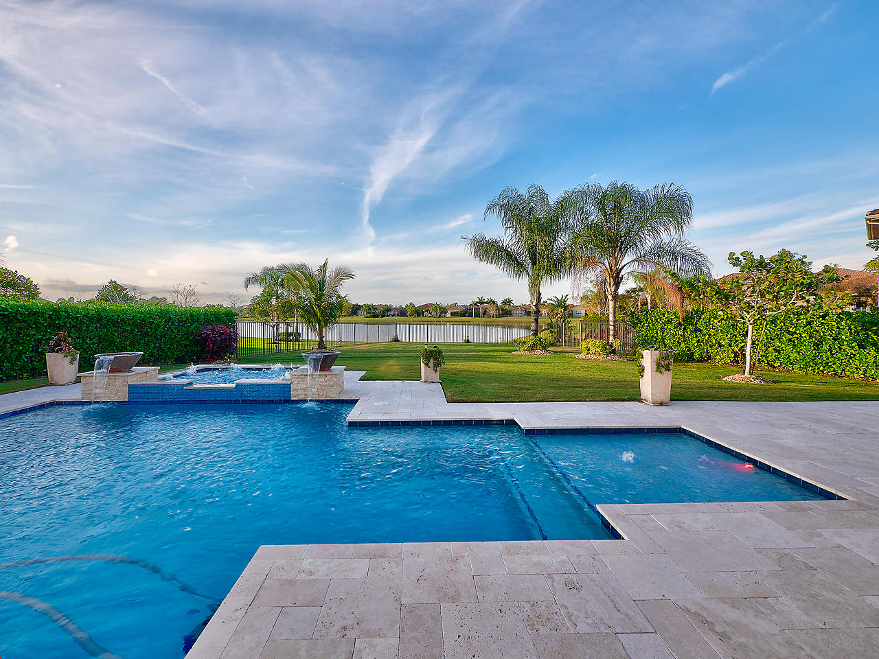 Single Family Home for sale in 11091 Rockledge View Drive, Palm Beach Gardens, Florida ,33412
