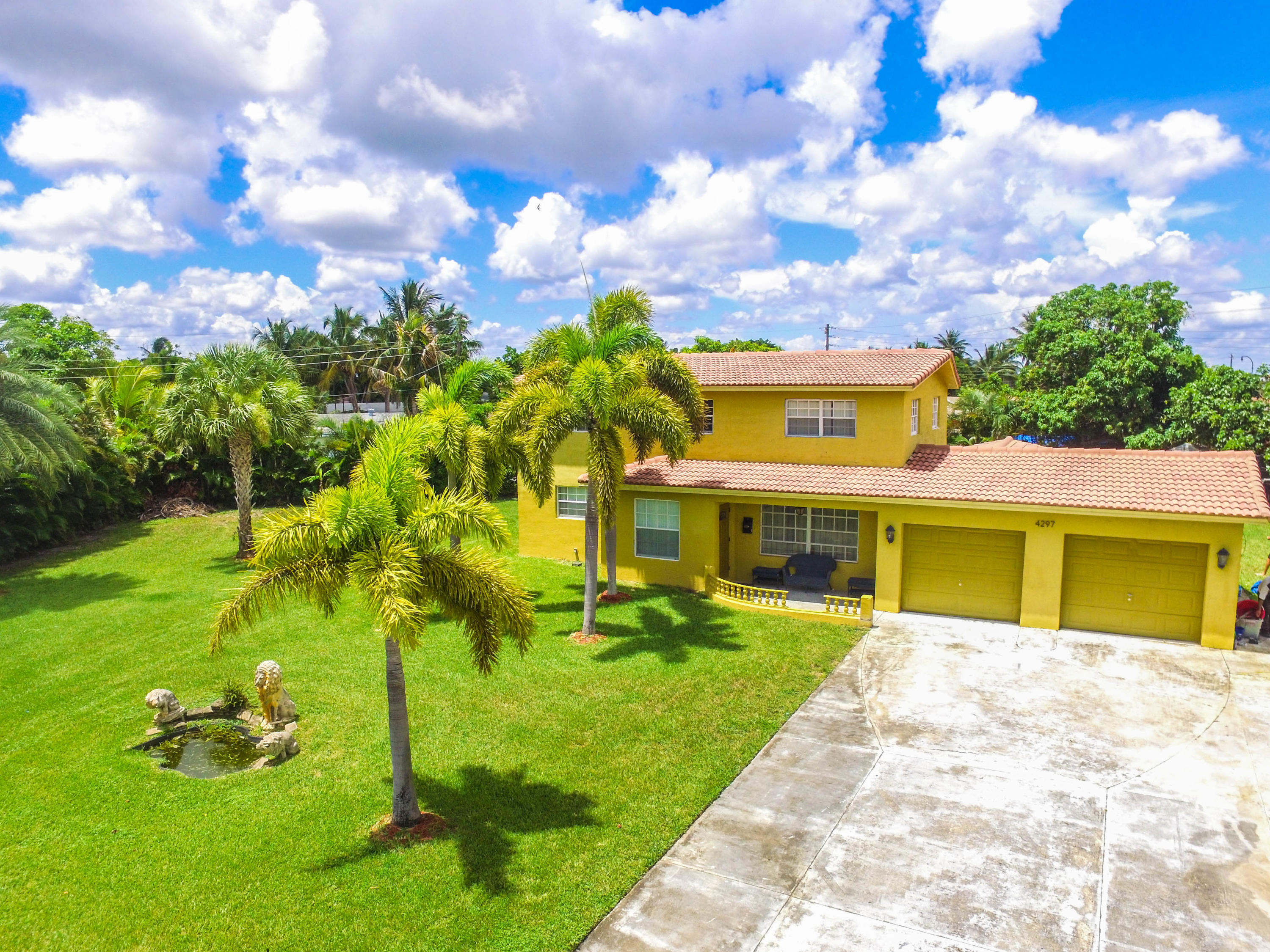 Single Family Home for sale in 4297 NW 34 Ter Terrace, Lauderdale Lakes, Florida ,33309