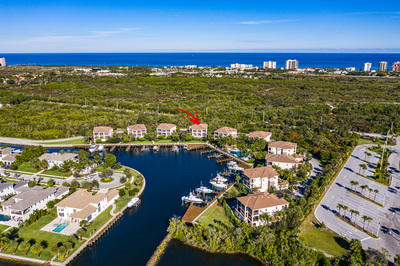 Condominium for sale in 13567 Treasure Cove Circle, North Palm Beach, Florida ,33408