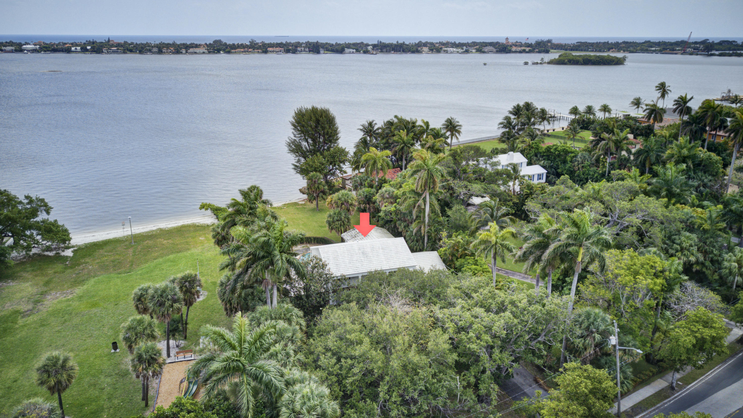 Single Family Home for sale in 3110 Washington Road, West Palm Beach, Florida ,33405