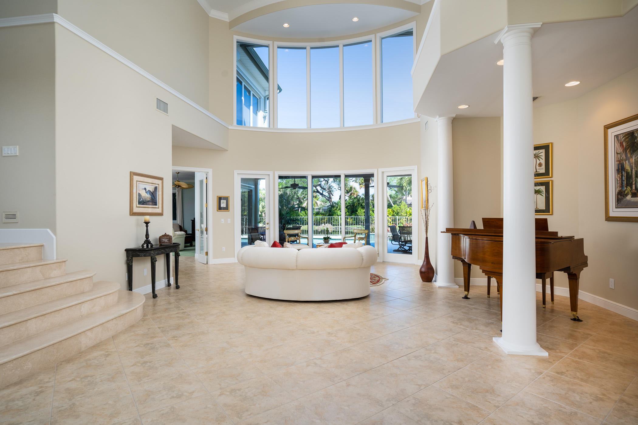 Single Family Home for sale in 81 Passage Island, Indian River Shores, Florida ,32963