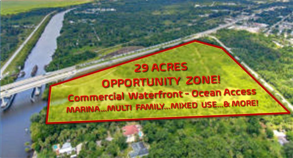 Land for sale in SW Citrus Boulevard, Indiantown, Florida ,34956