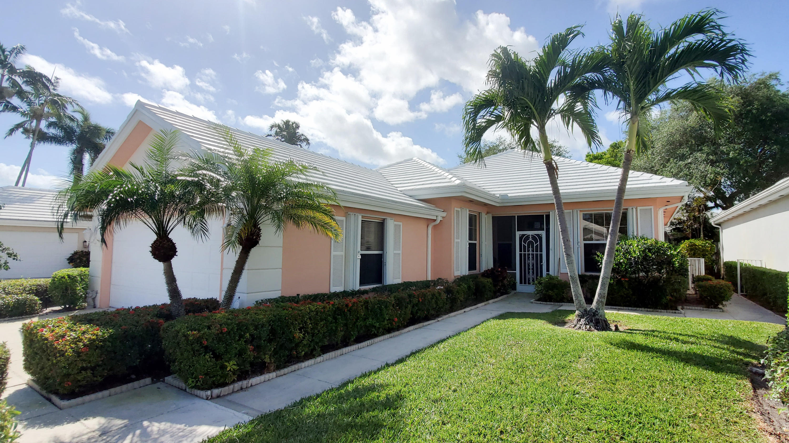 Single Family Home for sale in 8702 Wakefield Drive, Palm Beach Gardens, Florida ,33410