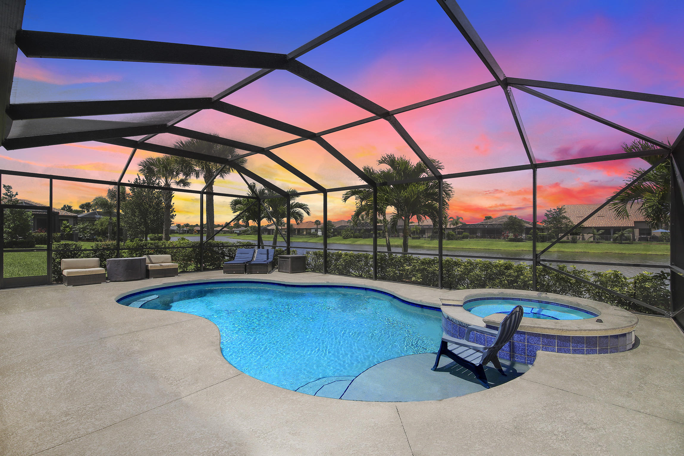 Single Family Home for sale in 210 SE Longview Drive, Port Saint Lucie, Florida ,34984