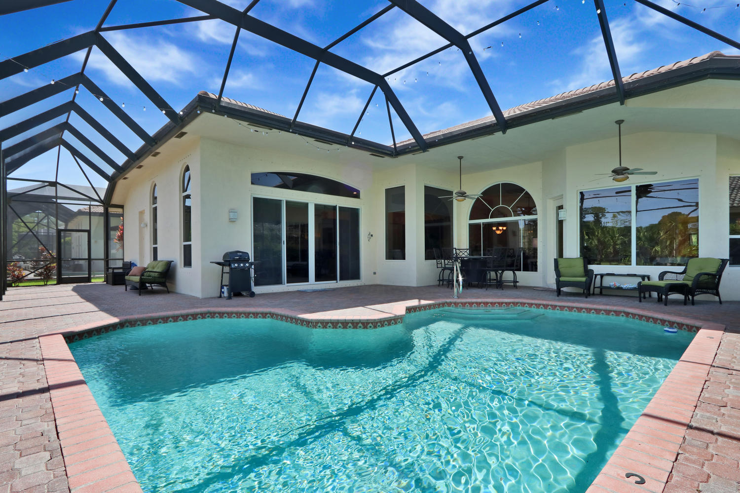 Single Family Home for sale in 1843 Waldorf Drive, Royal Palm Beach, Florida ,33411