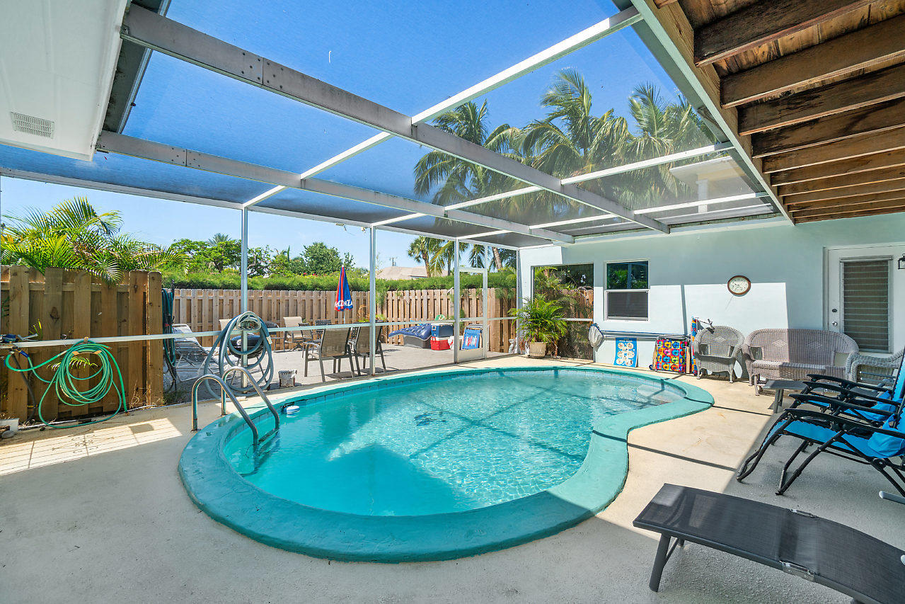 Single Family Home for sale in 1172 Surf Road A5, Riviera Beach, Florida ,33404